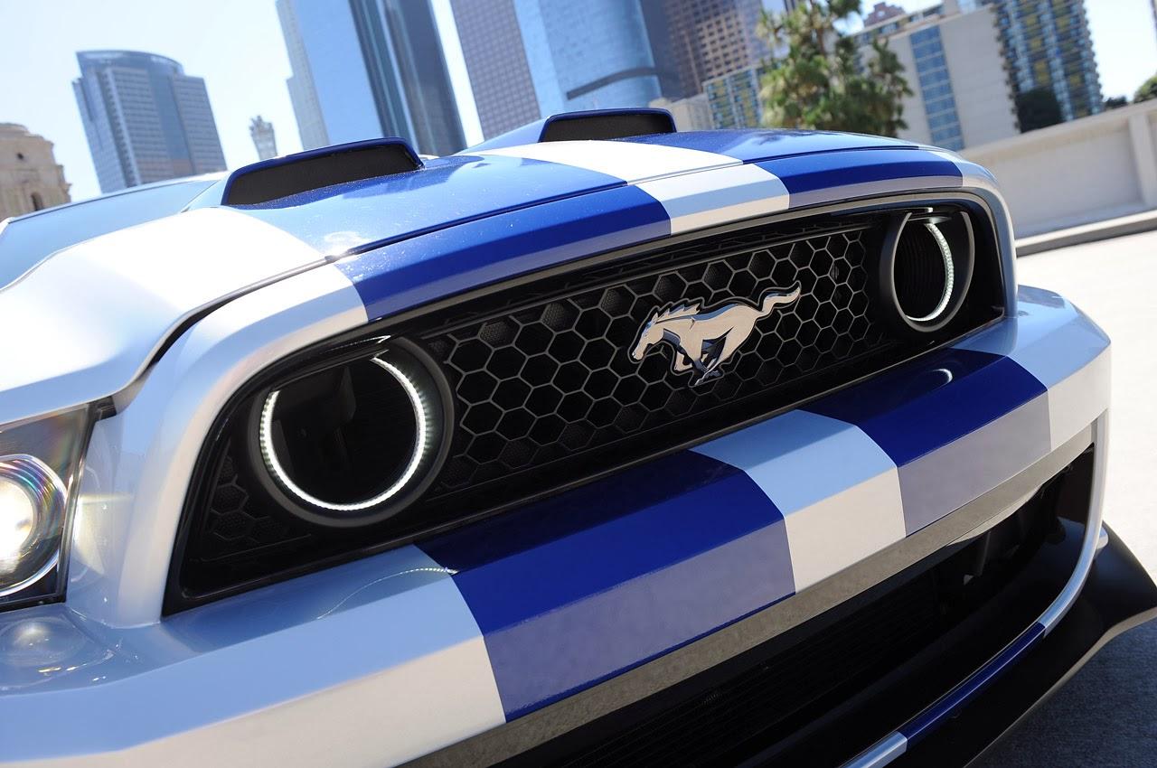Ford Mustang - цены и характеристики, отзывы, фото и обзоры