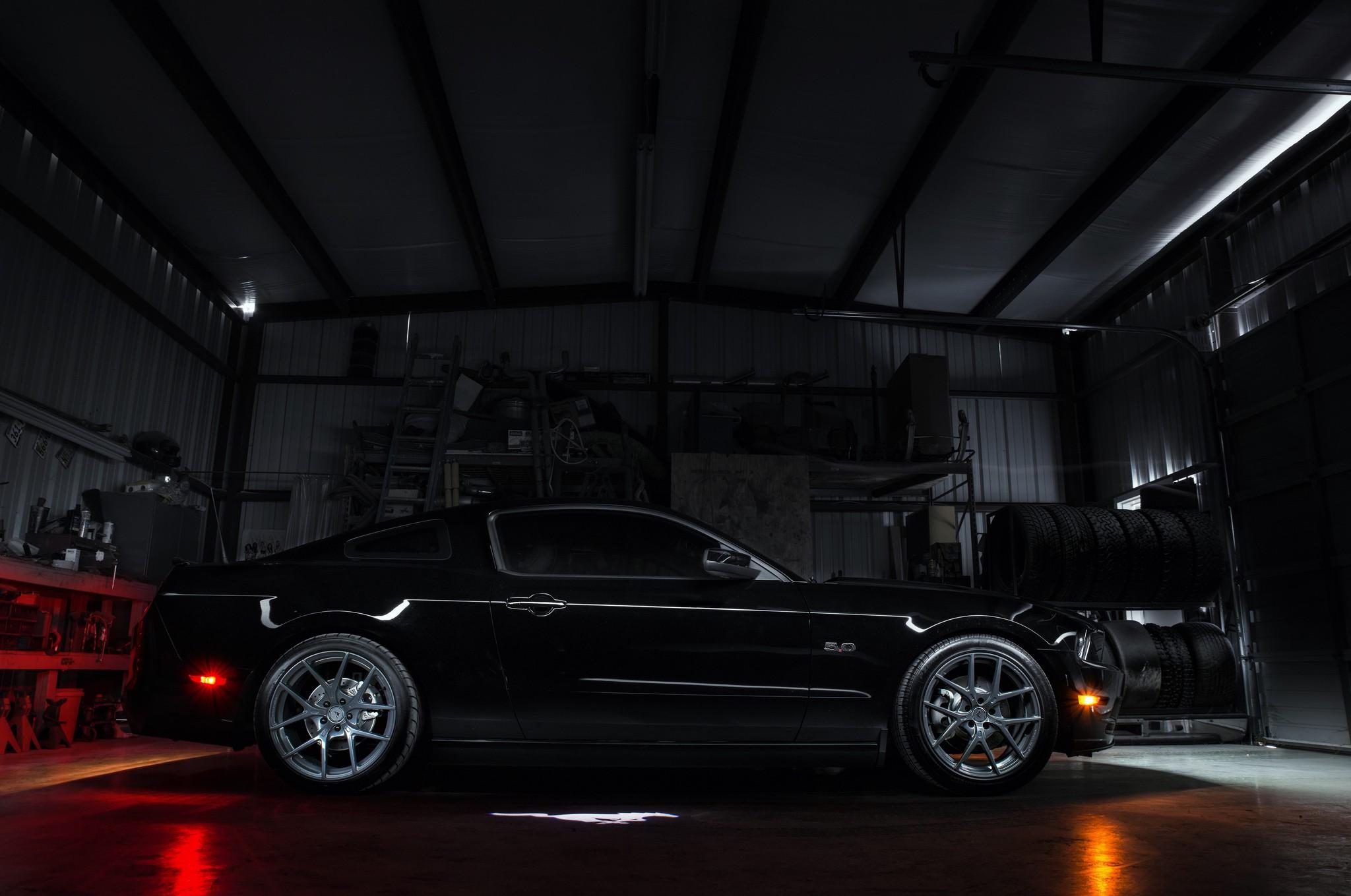 Masaustu Araba Arac Ford Mustang Kas Arabalari Ford Mustangi