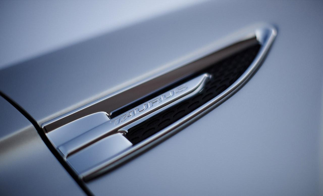 Ford Taurus (Форд Таурус) - Продажа, Цены, Отзывы, Фото ...