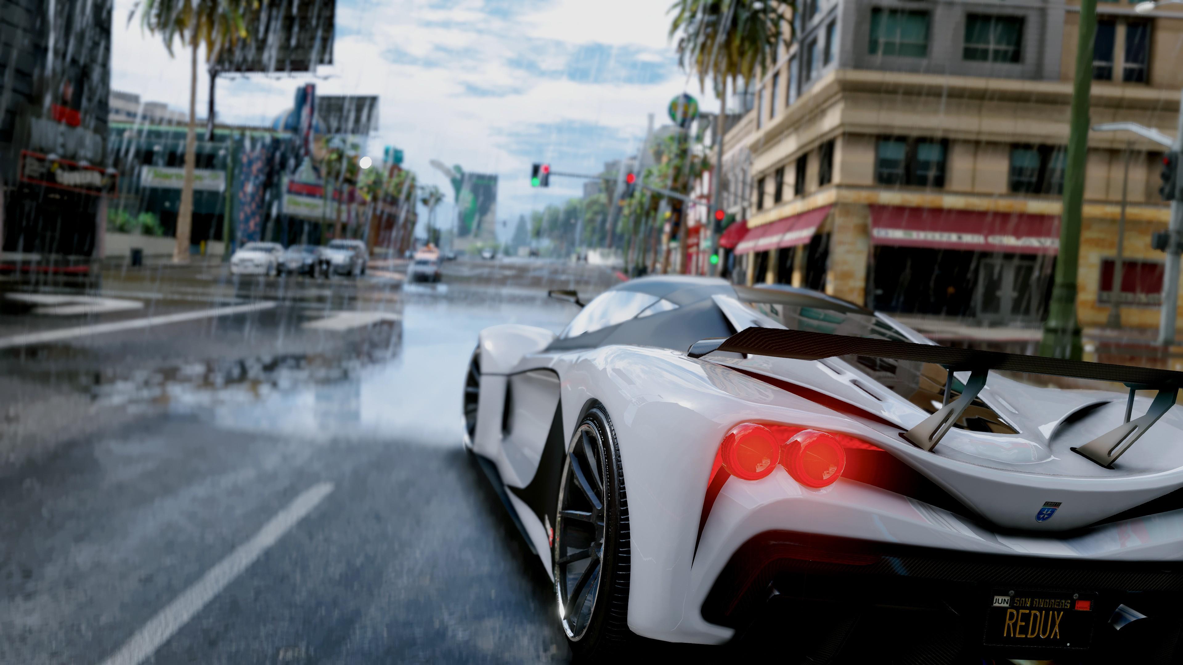Fondos De Pantalla Vehículo Grand Theft Auto V Coche