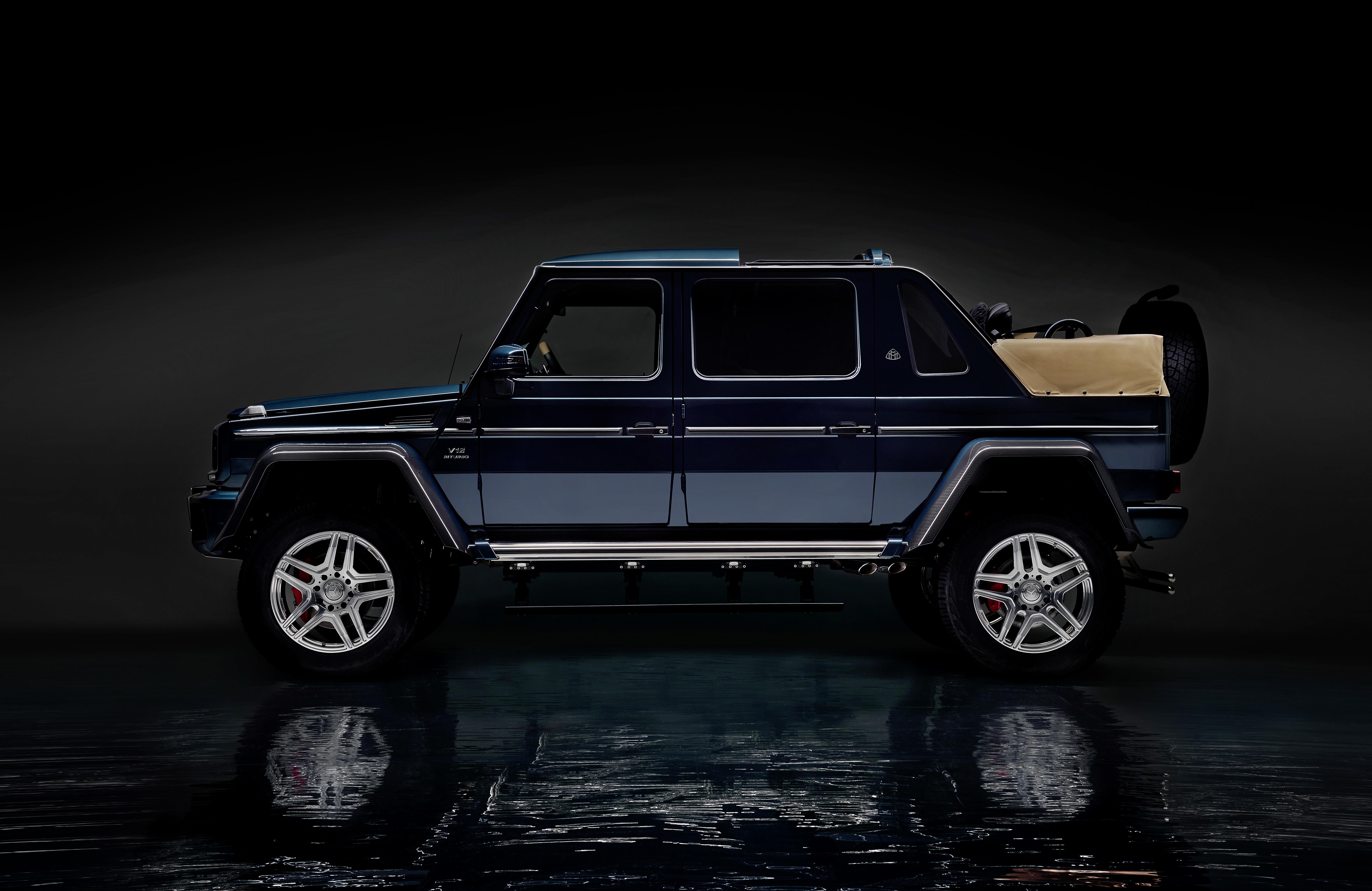 Wallpaper mercedes benz mercedes benz g class for Mercedes benz build a car