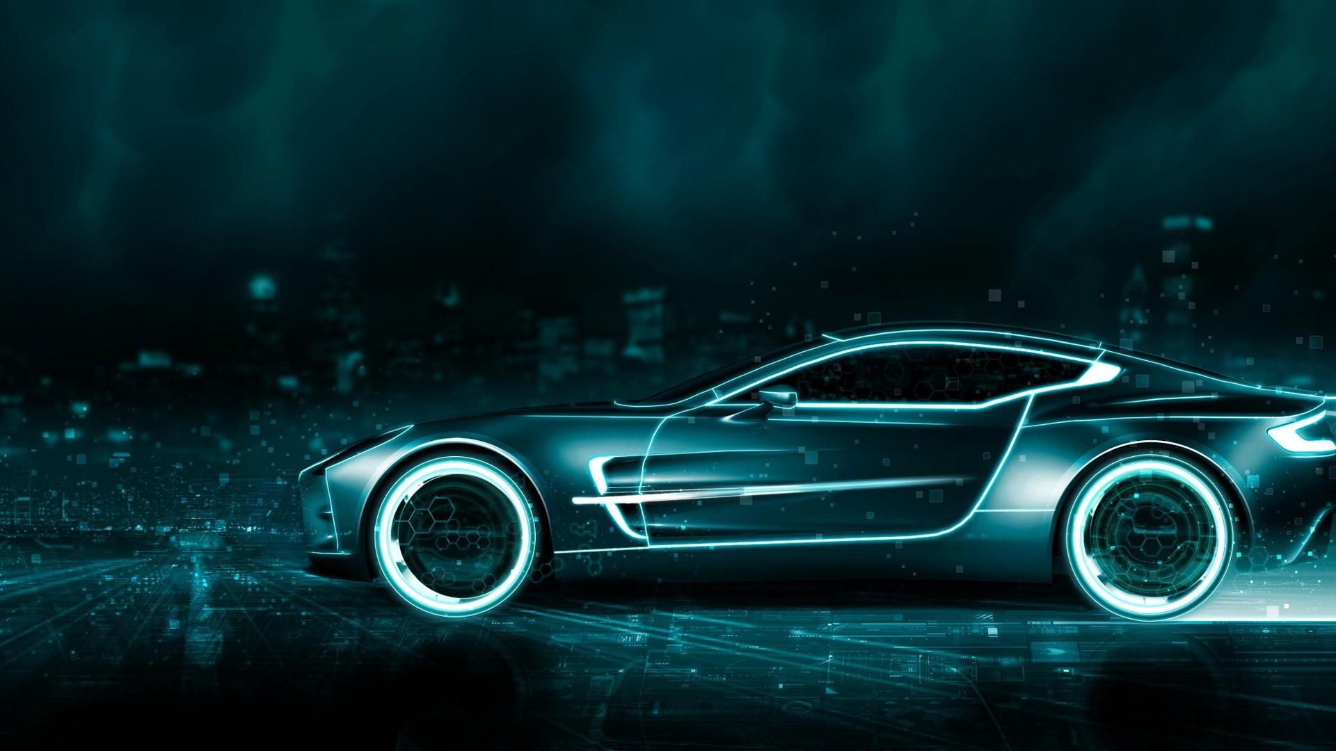 Fond D Ecran Vehicule Mercedes Benz Voiture De Sport Aston