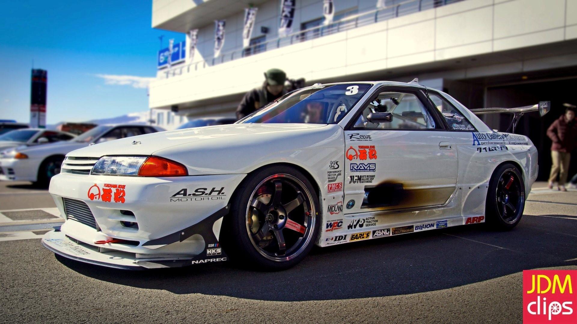 Wallpaper Jdm Sports Car Nissan Skyline Convertible Nissan Gt