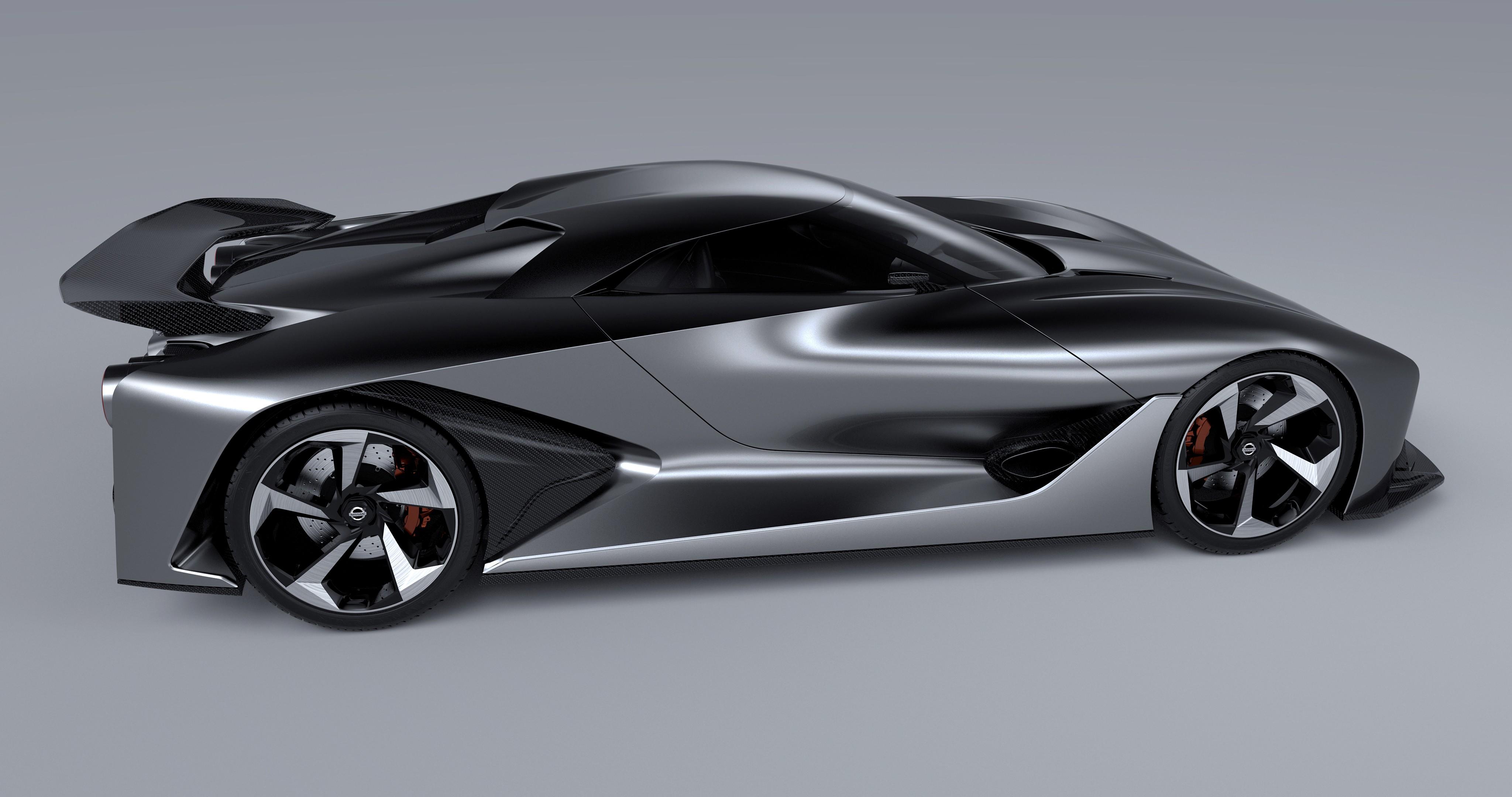 วอลเปเปอร์ : Nissan, Lamborghini Aventador, รถสปอร์ต ...