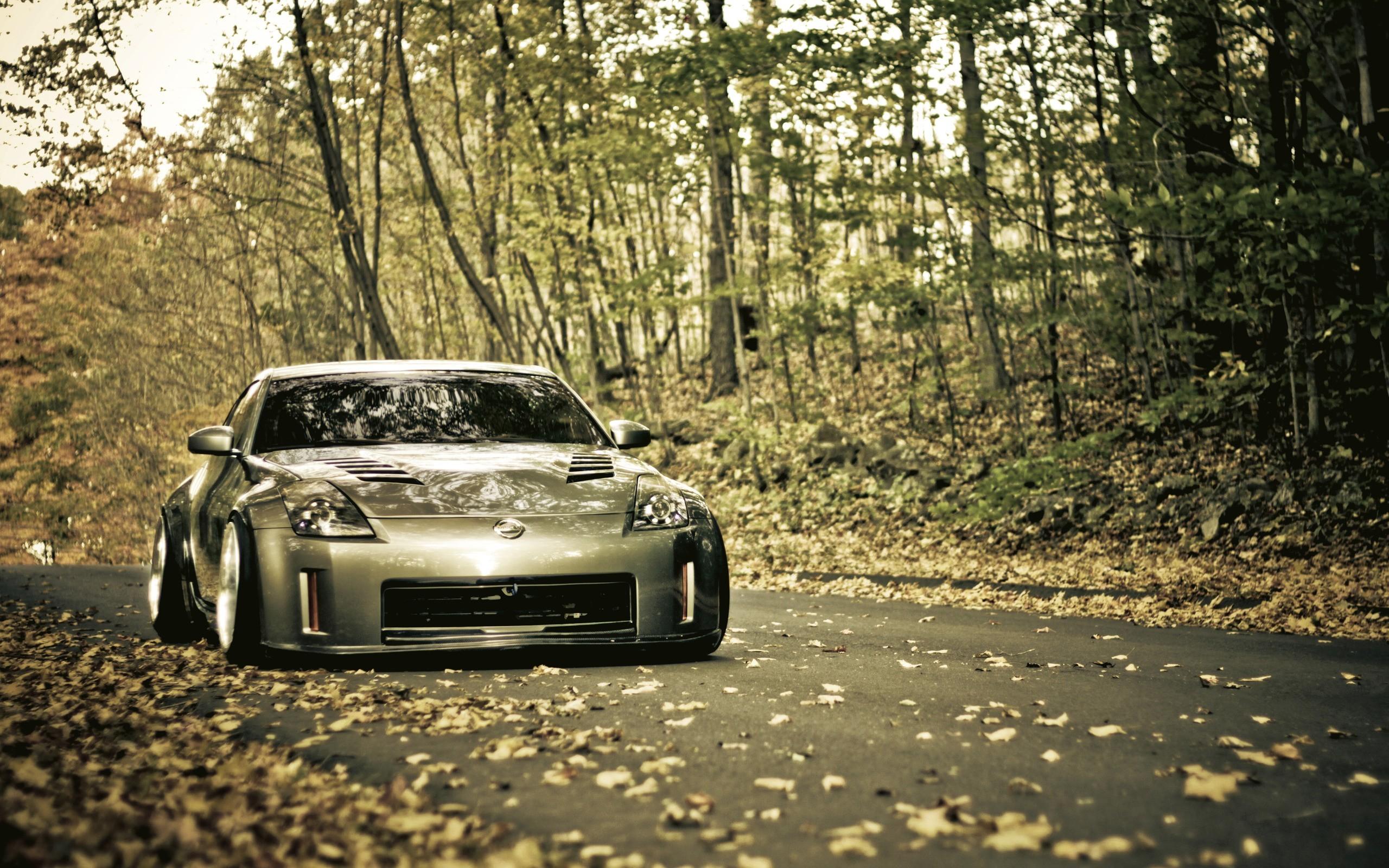 Car Vehicle Nissan Lexus Sports Car Nissan 350Z Tuning Nissan GT R  Performance Car Wheel Supercar