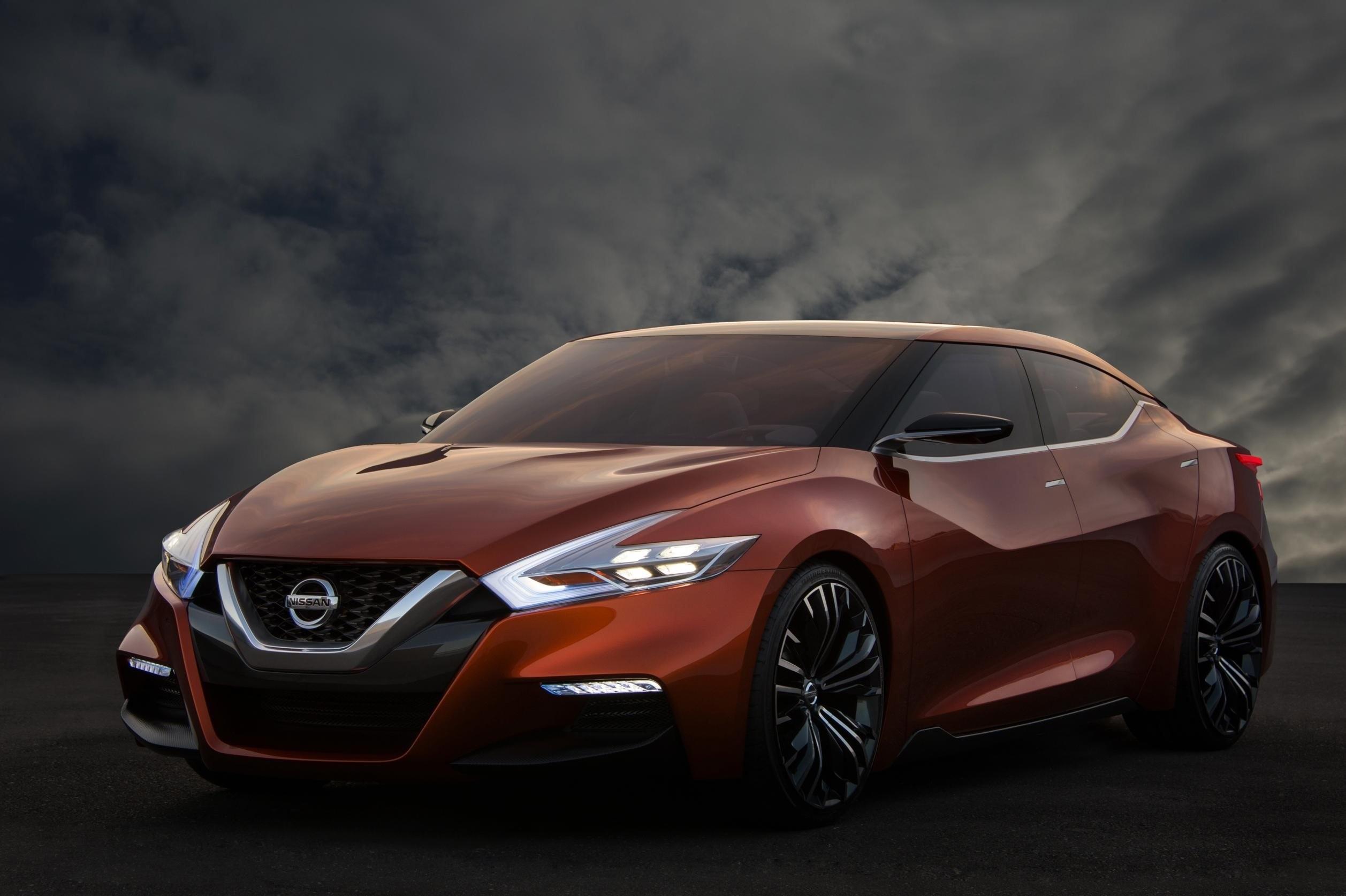 Sfondi : Nissan, auto sportiva, Mazda, Berlina, automobili ...