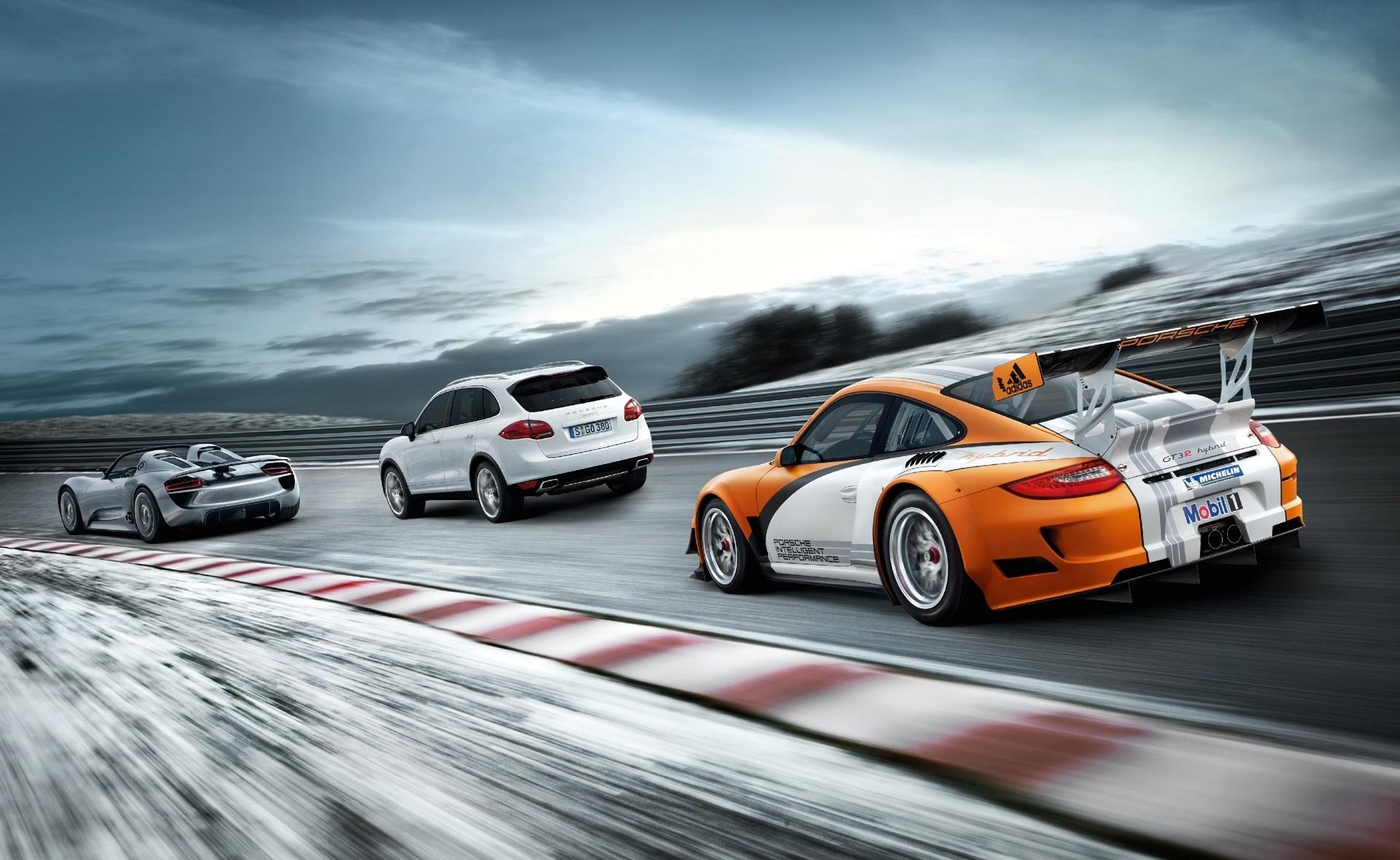 car-vehicle-Porsche-Audi-sports-car-racing-race-tracks-Porsche-911-GT3-driving-performance-car-Porsche-918-Spyder-Porsche-Cayenne-wheel-supercar-land-vehicle-automotive-design-automobile-make-luxury-vehicle-auto-racing-107191 Interesting Hinh Anh Xe Porsche 918 Spyder Cars Trend