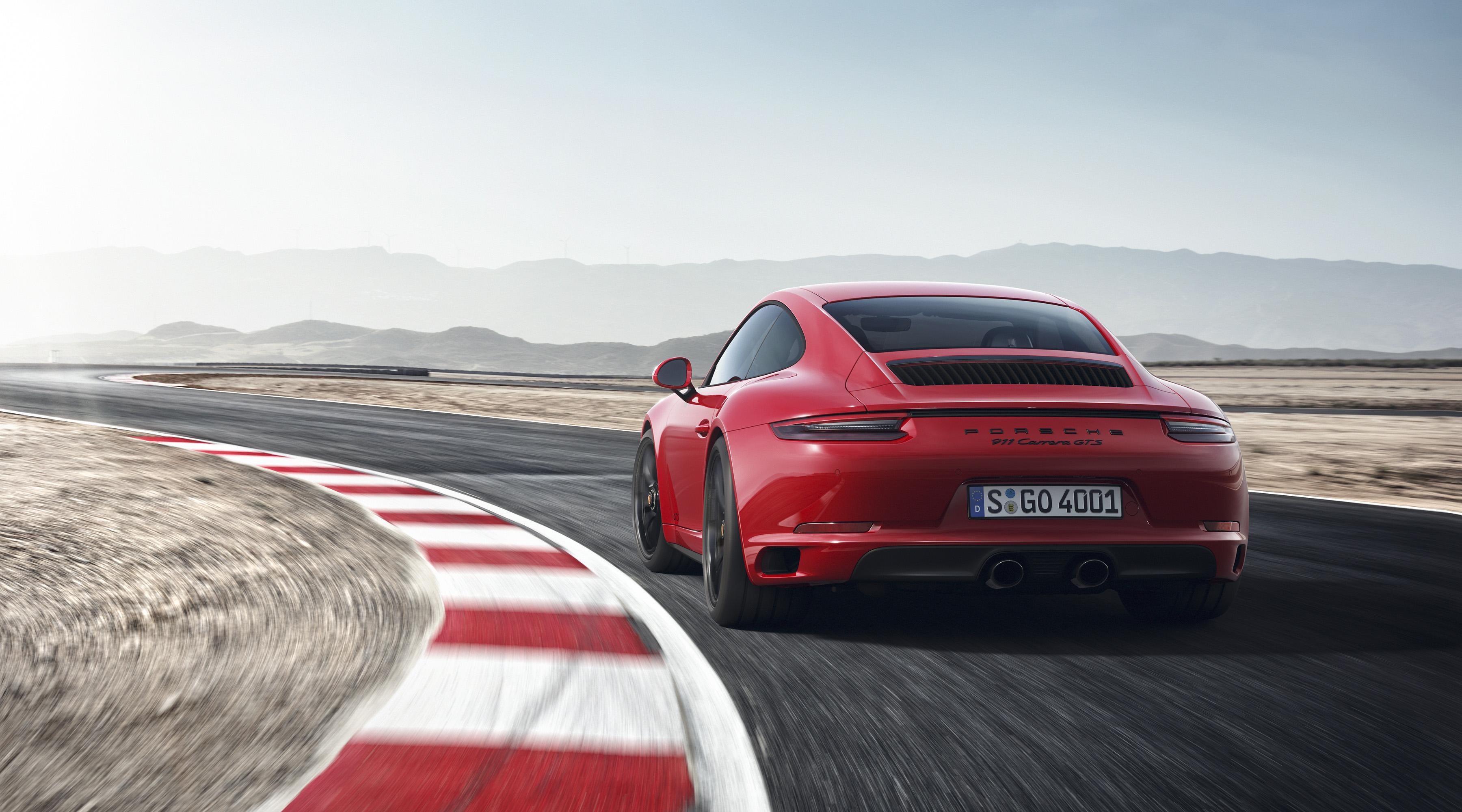 Wallpaper  Porsche 911, sports car, Convertible