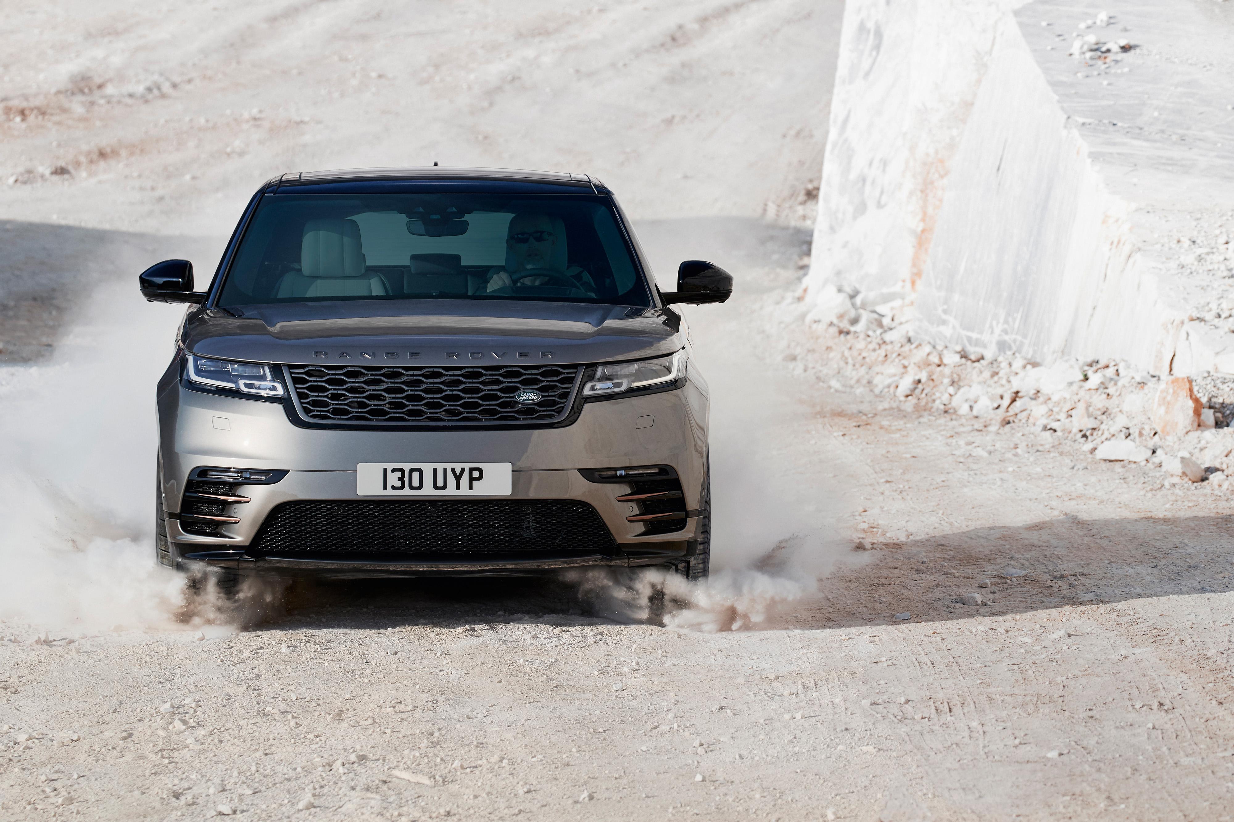 Fondos De Pantalla Vehículo Porsche Show De Net: Fondos De Pantalla : Vehículo, Range Rover, Land Rover