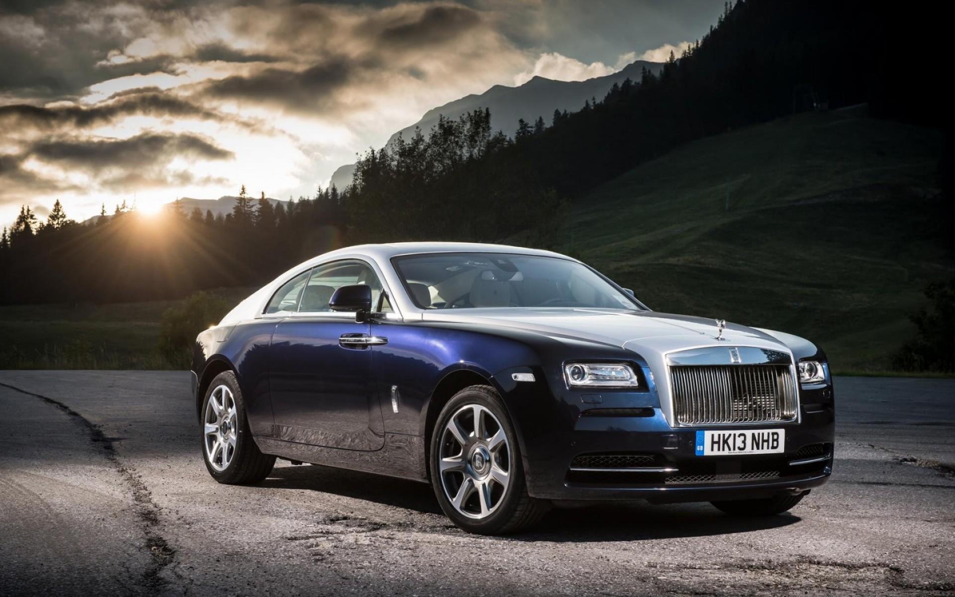Wallpaper Rolls Royce Sedan Rolls Royce Wraith Wheel