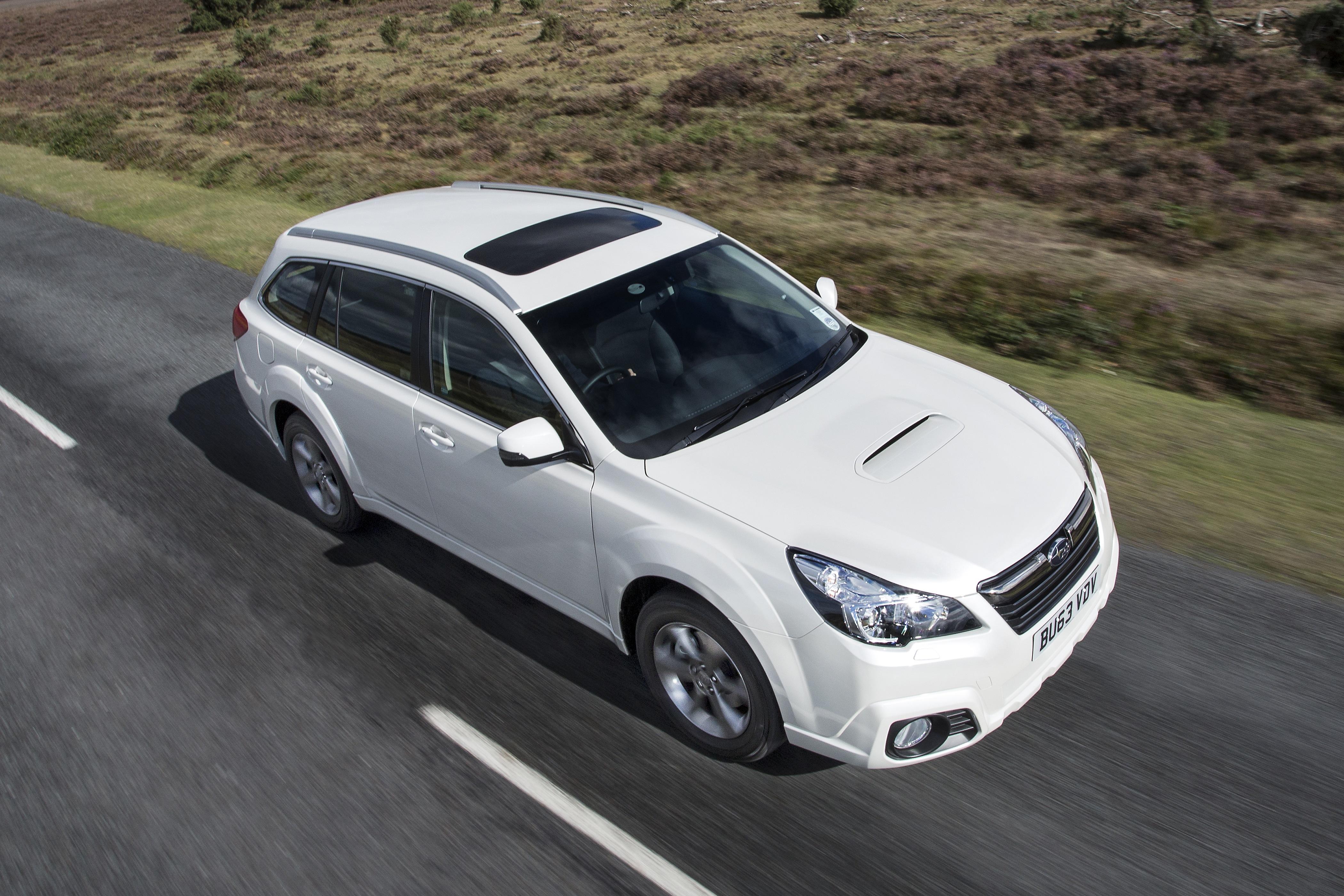 Wallpaper Subaru 2015 Sedan netcarshow netcar car images car