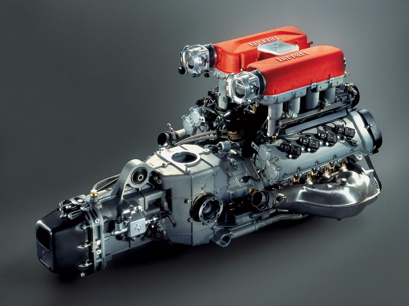 такое двс двигатель картинки отличается высокими параметрами