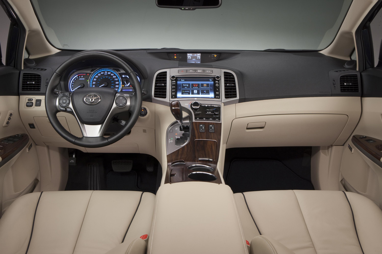 нижневартовск Toyota Венза #3
