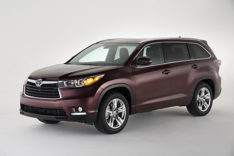 Toyota Highlander 2014, Приветствую всех обладателей ...
