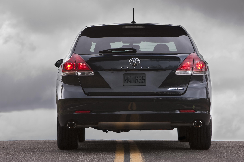 Toyota RAV4 2-й рестайлинг 2010, 2011, 2012, 2013, suv, 3 ...