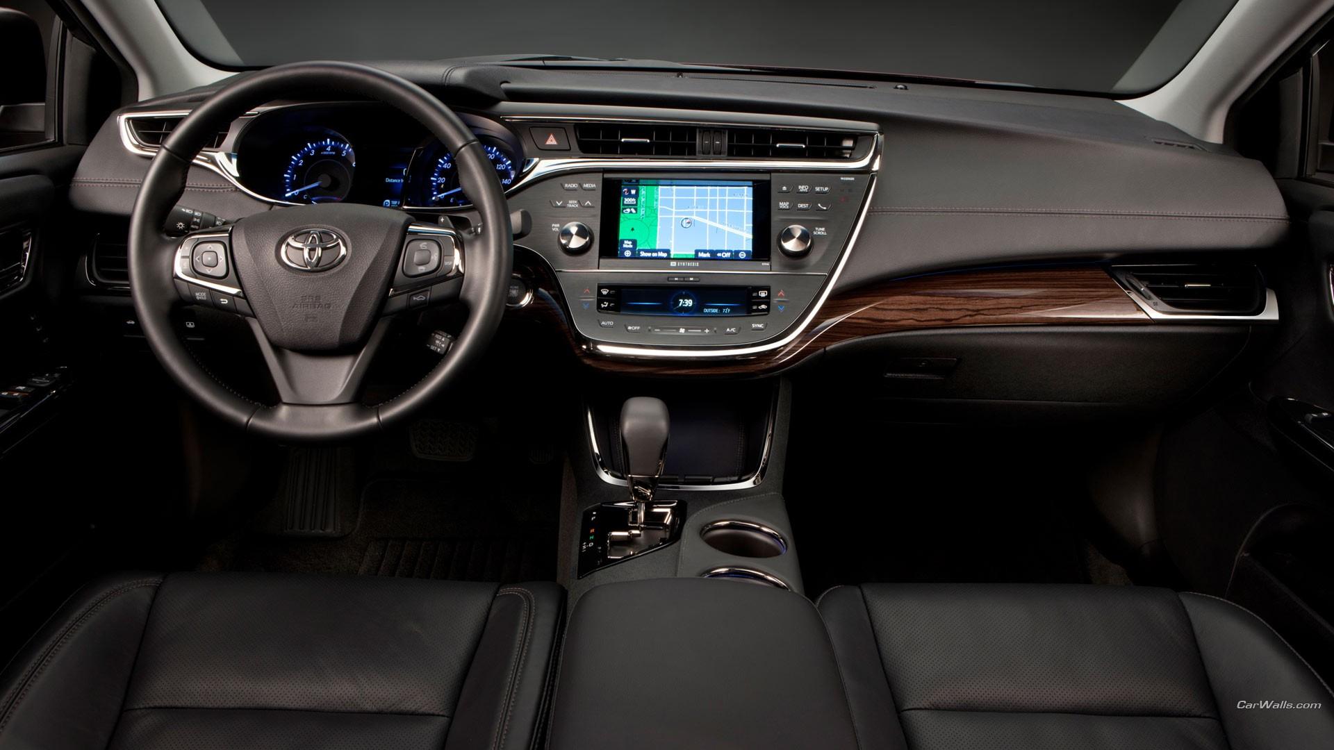 Тойота Венза 2016-2017 в новом кузове: комплектации, цены ...