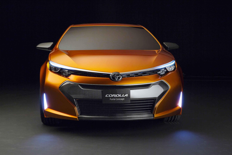 Модельний ряд Toyota :: Тойота Центр Львів «Діамант»