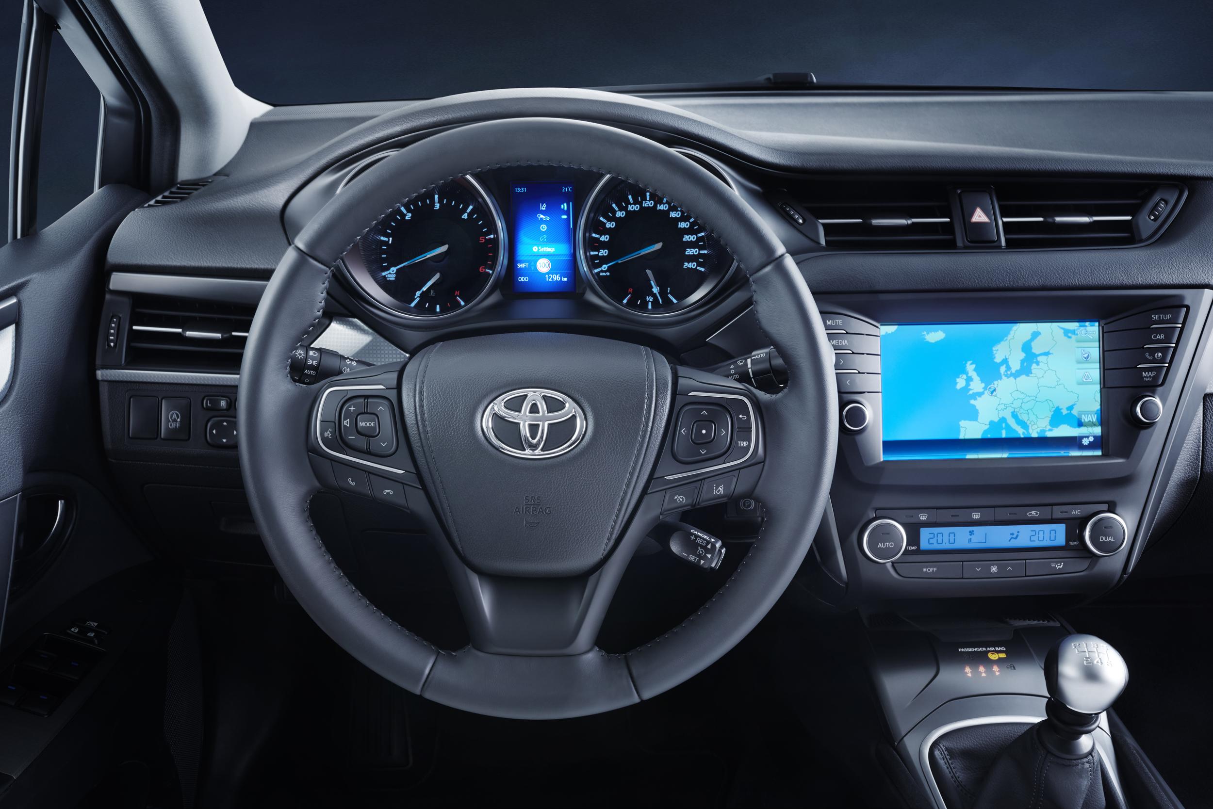 Отзывы Toyota Avensis - отзывы владельцев Тойота Авенсис