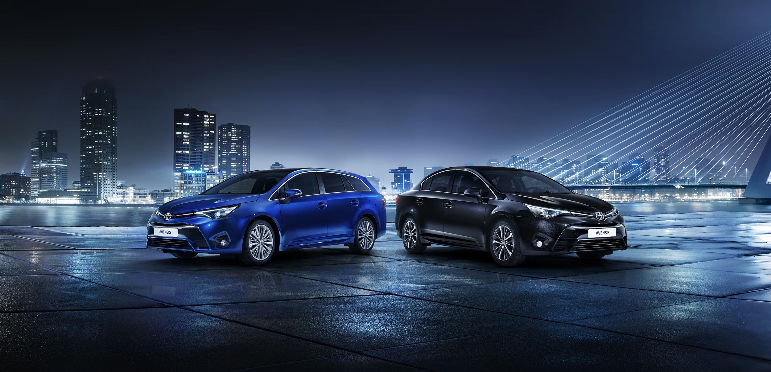 AUTO.RIA – Новые Тойота Авенсис в Украине: продажа, цены, фото