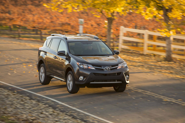AUTO.RIA – Продажа Тойота Рав 4 бу: купить Toyota Rav 4 в ...
