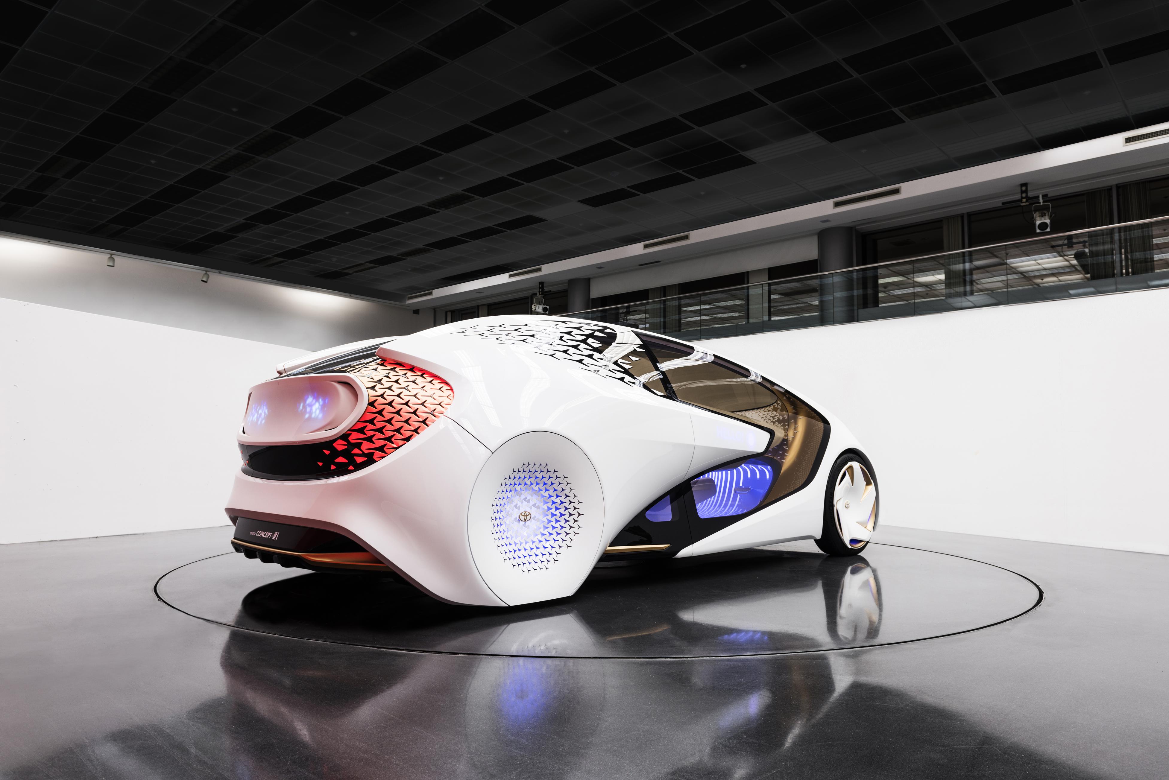 future cars 2020 - HD1600×1067