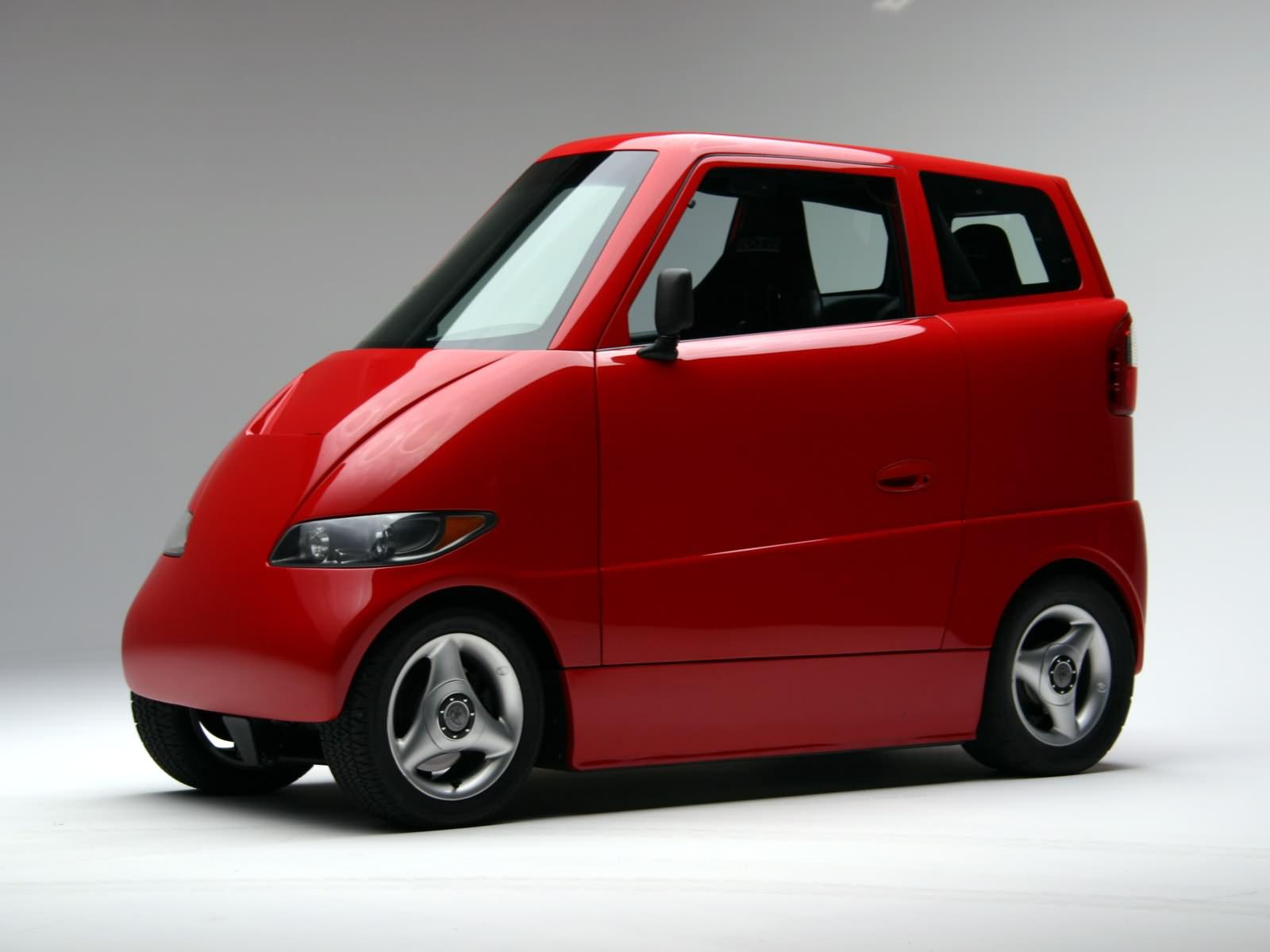 modele voiture compacte
