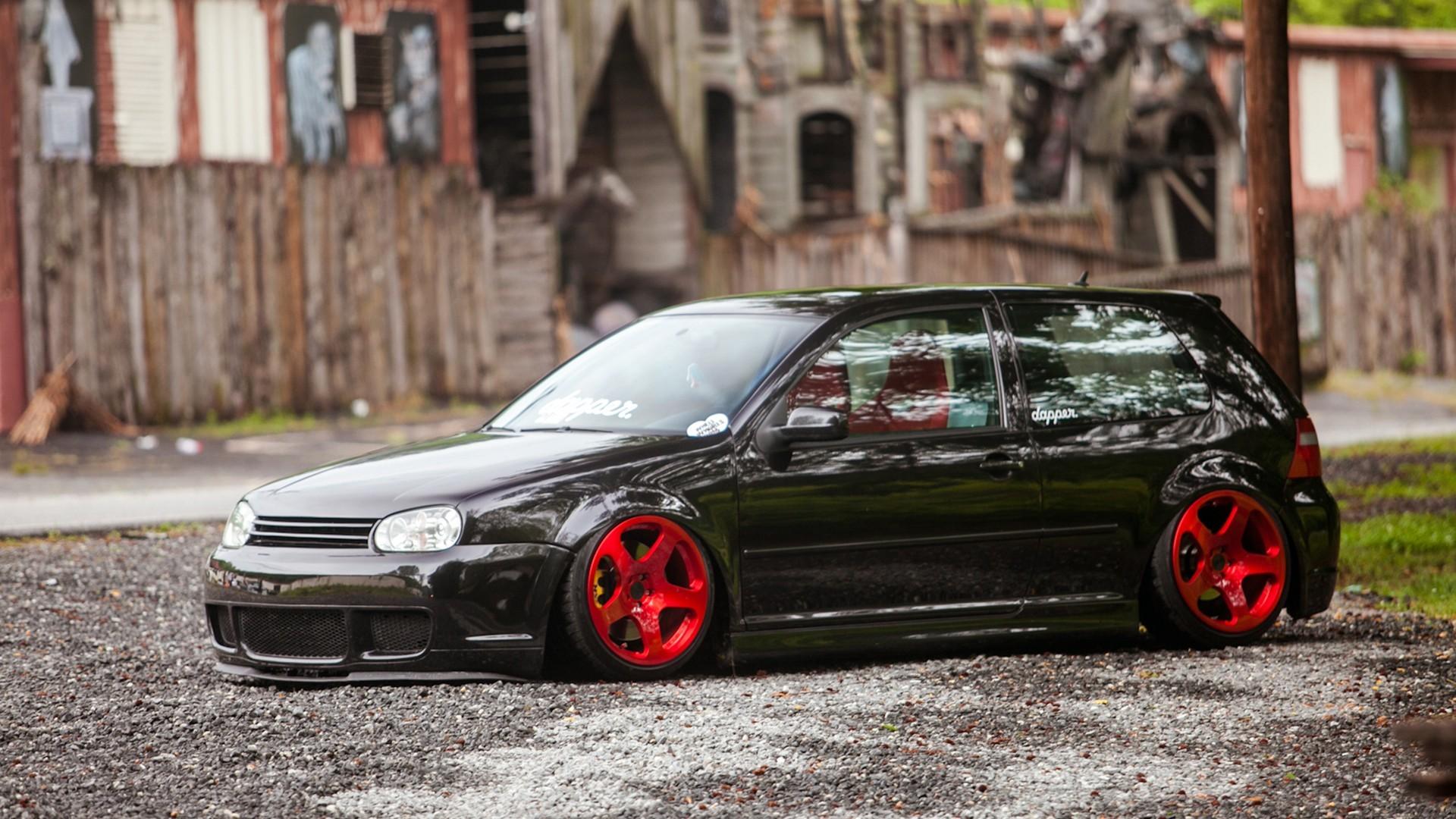 Fondos De Pantalla Vehículo Coche Deportivo Volkswagen