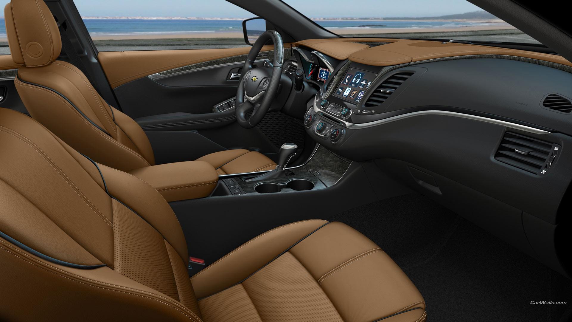 Hintergrundbilder Fahrzeug Auto Innenraum Chevrolet Impala