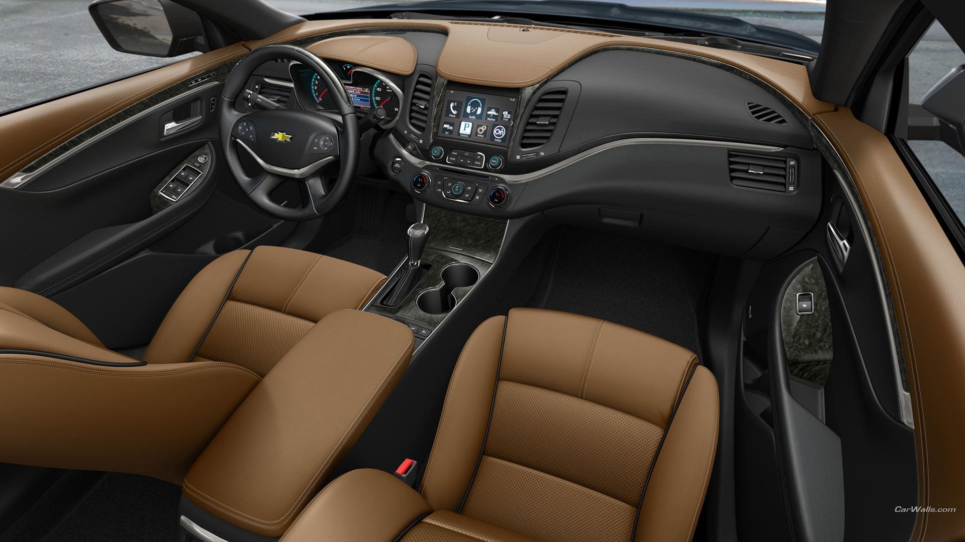 Hintergrundbilder : Fahrzeug, Auto Innenraum, Chevrolet Impala ...