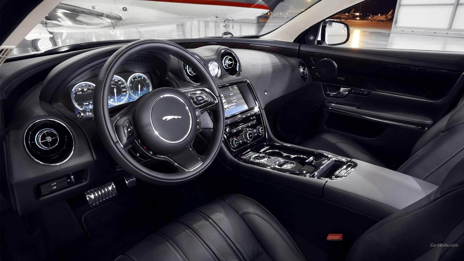 Papel De Parede : Interior Do Carro, Carro Esportivo, Carro Desempenho,  Sedan, Rolls Royce Wraith, Jaguar XJ, Roda, Super Carro, Veículo Terrestre,  ...
