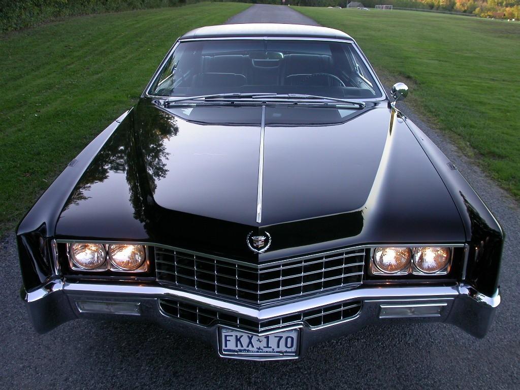 Wallpaper : classic car, coupe, Cadillac, performance car ...