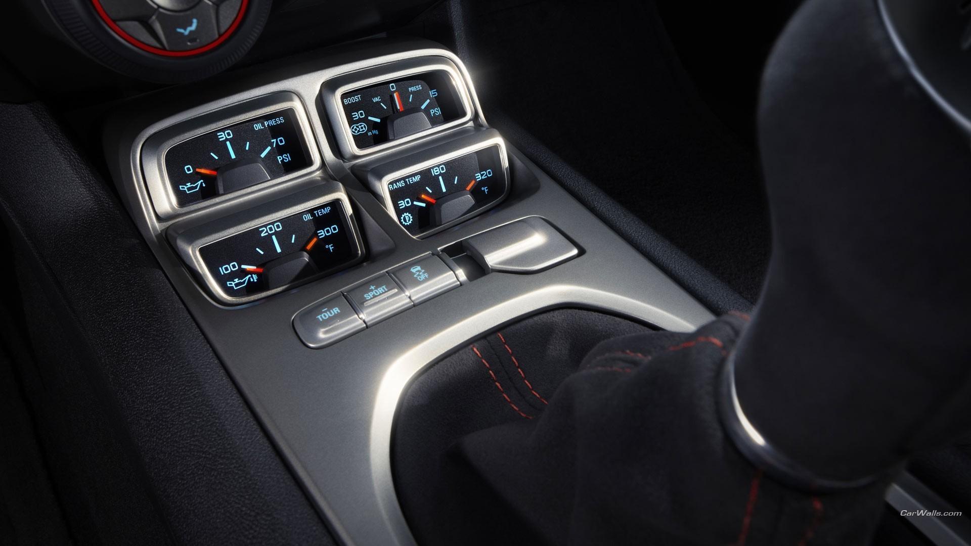 Wallpaper Closeup Car Interior Audi Sports Car Chevrolet