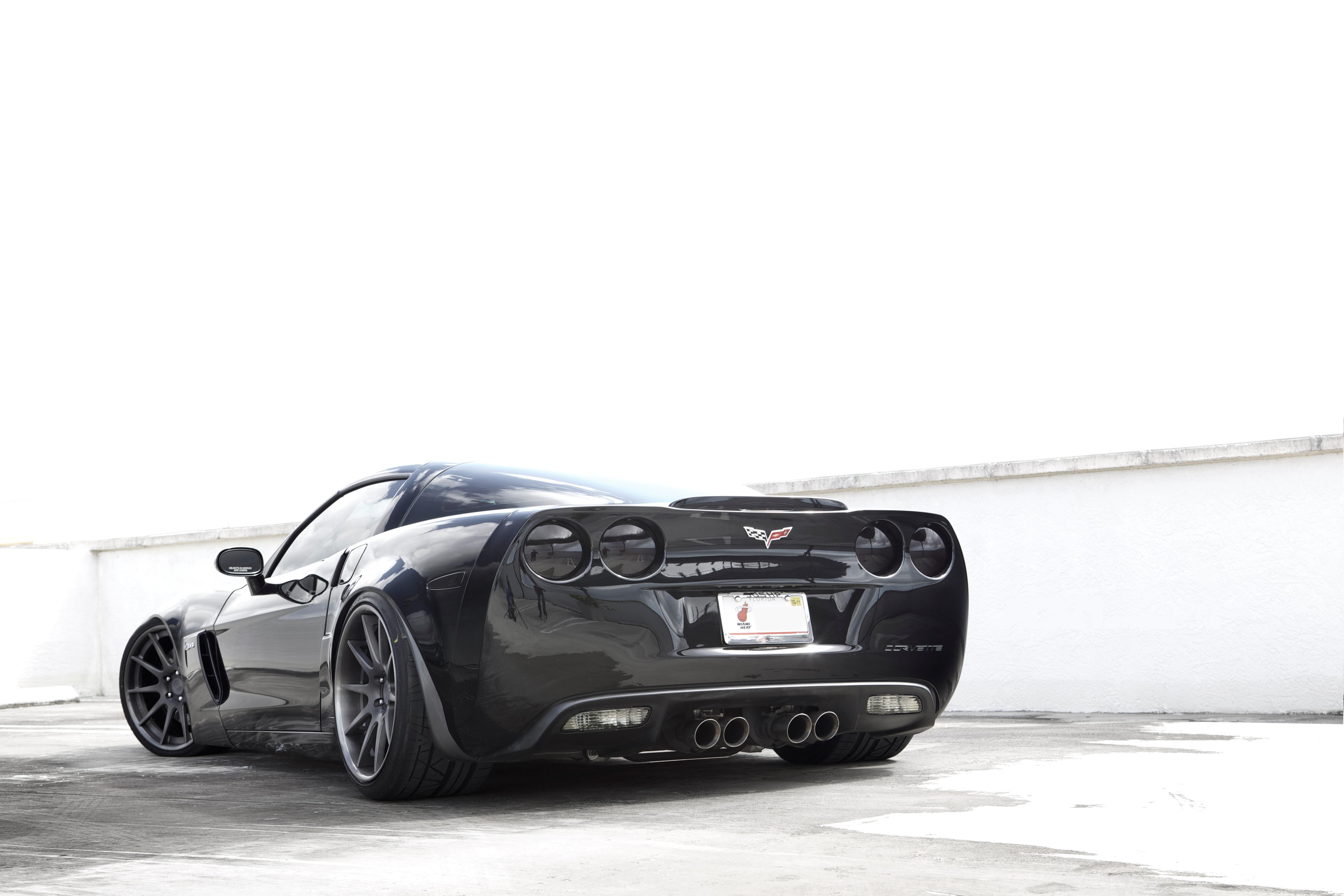 Wallpaper : hood, sports car, Corvette, Chevrolet, performance car
