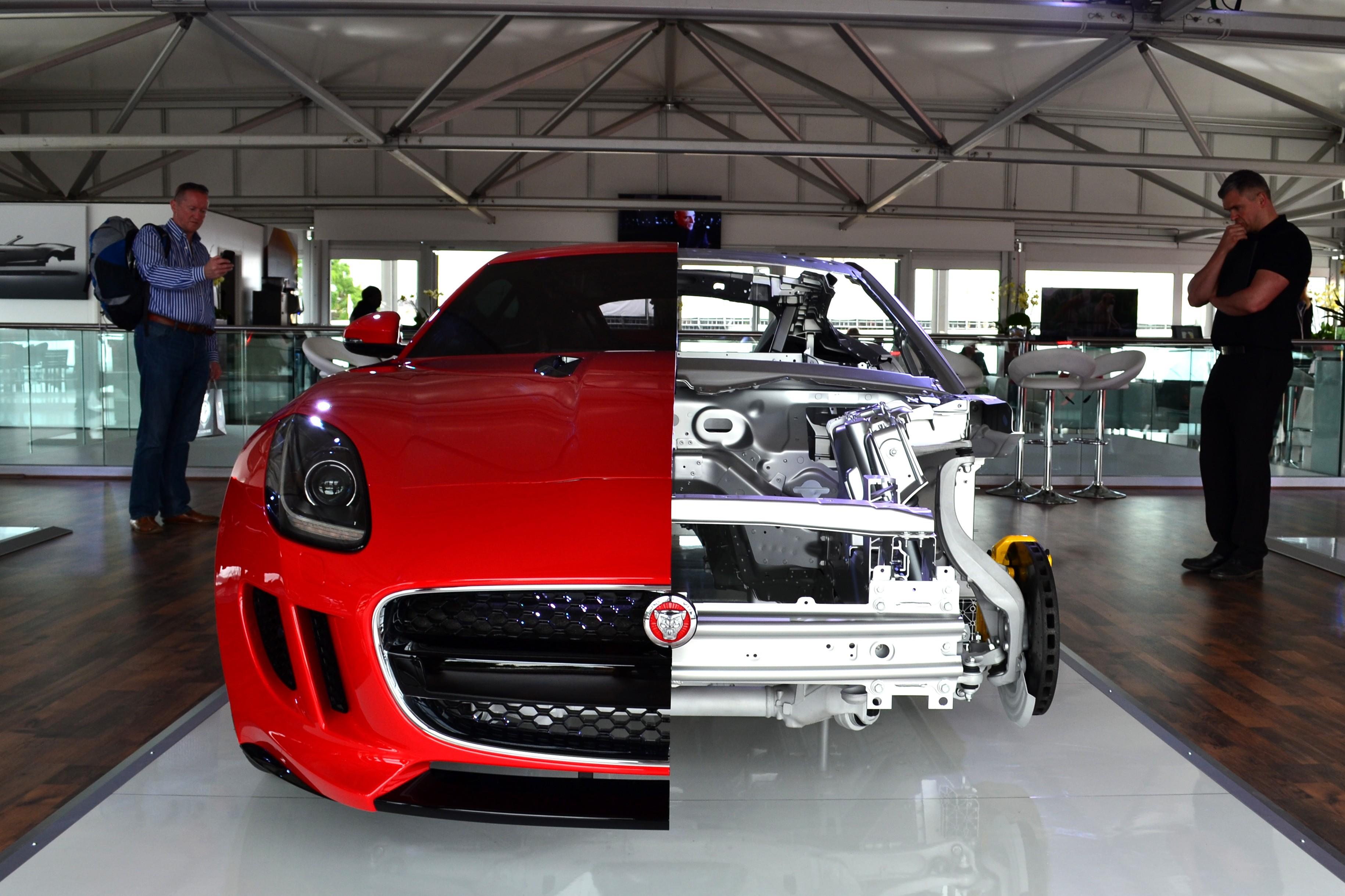 who vehicles e fusion type make motors luxury jaguar