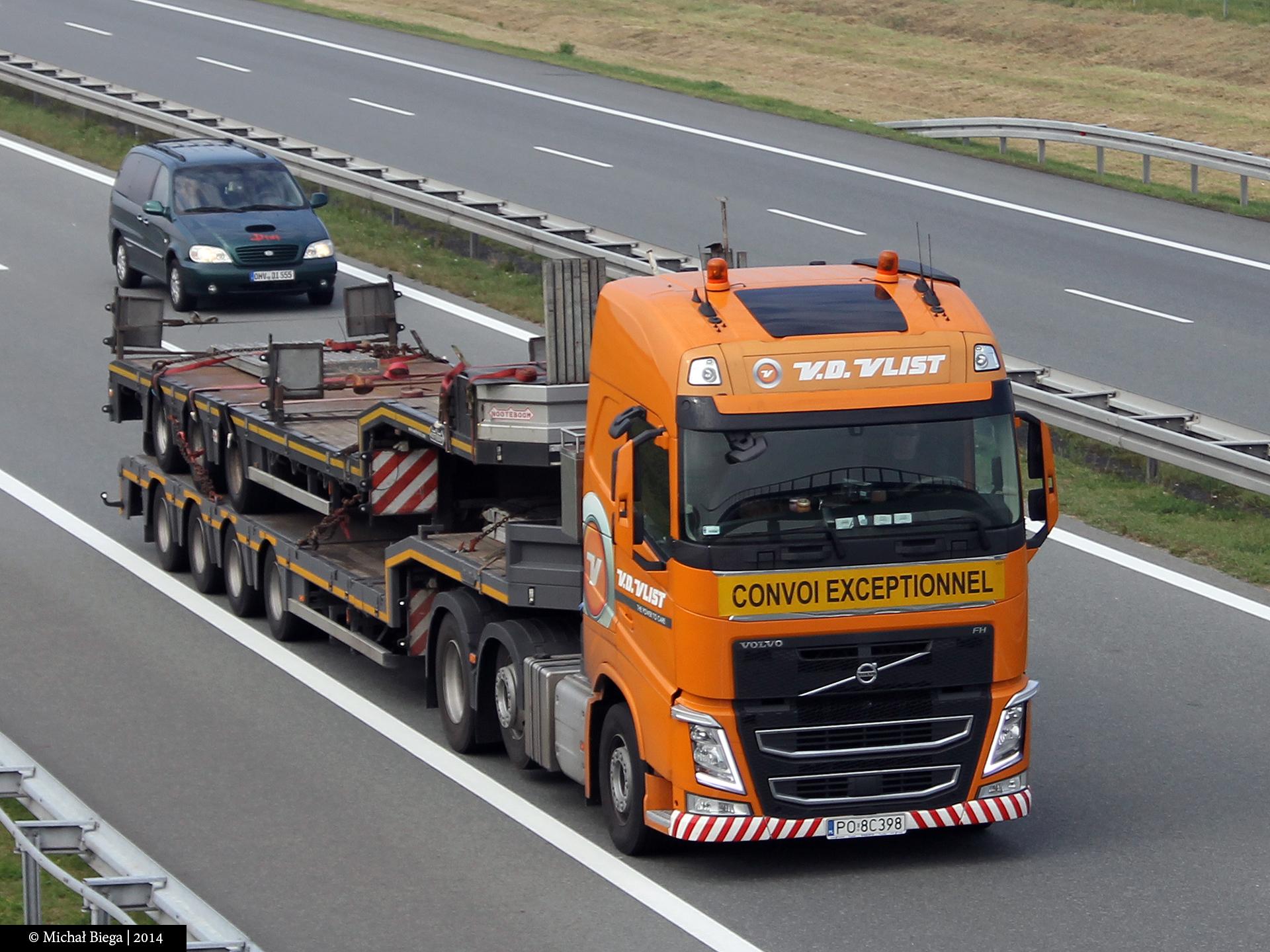 Wallpaper Car Road Volvo Asphalt Truck IV Pl Lane A2 Automotive Exterior Motor Vehicle Mode Of Transport Commercial Trailer