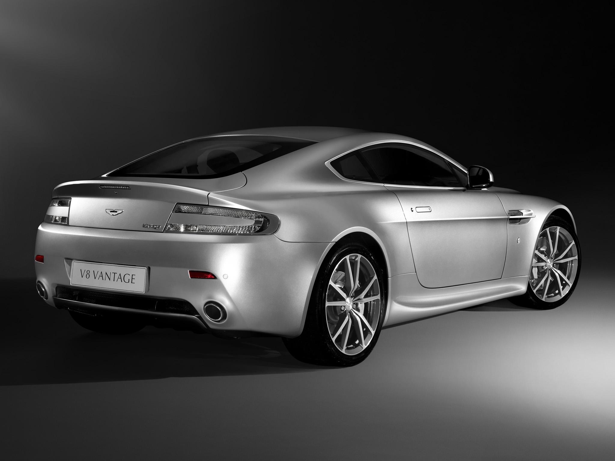 Wallpaper Side View Sports Car Aston Martin Aston Martin Dbs