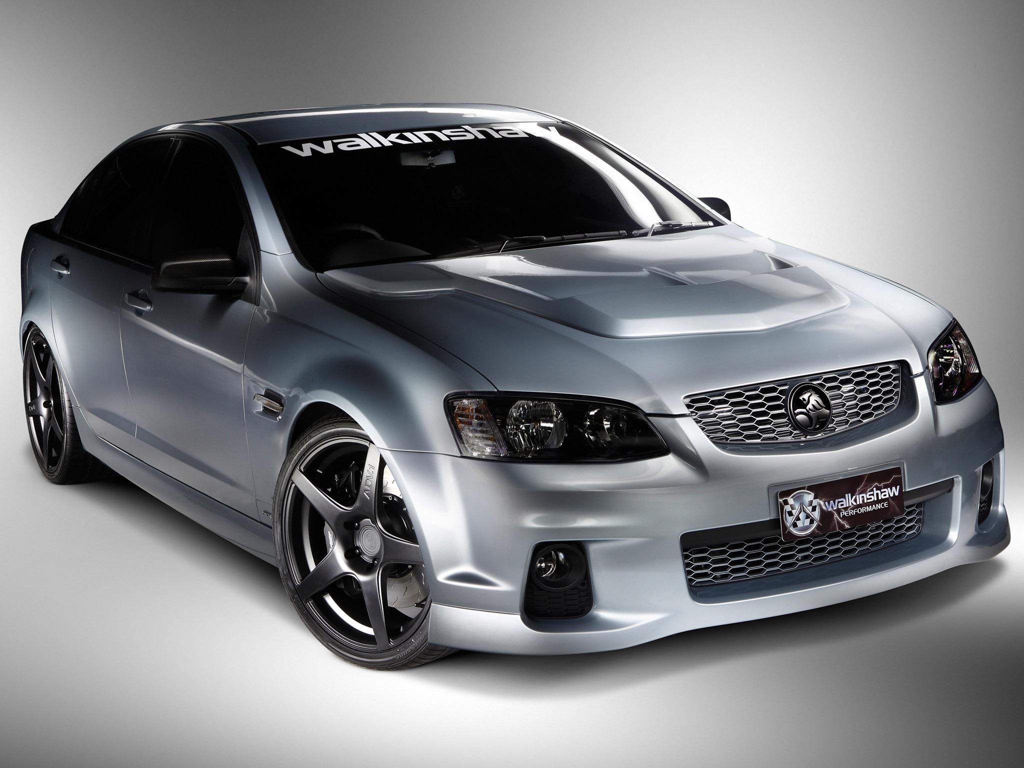 Wallpaper : sports car, 2013, Sedan, Holden, netcarshow