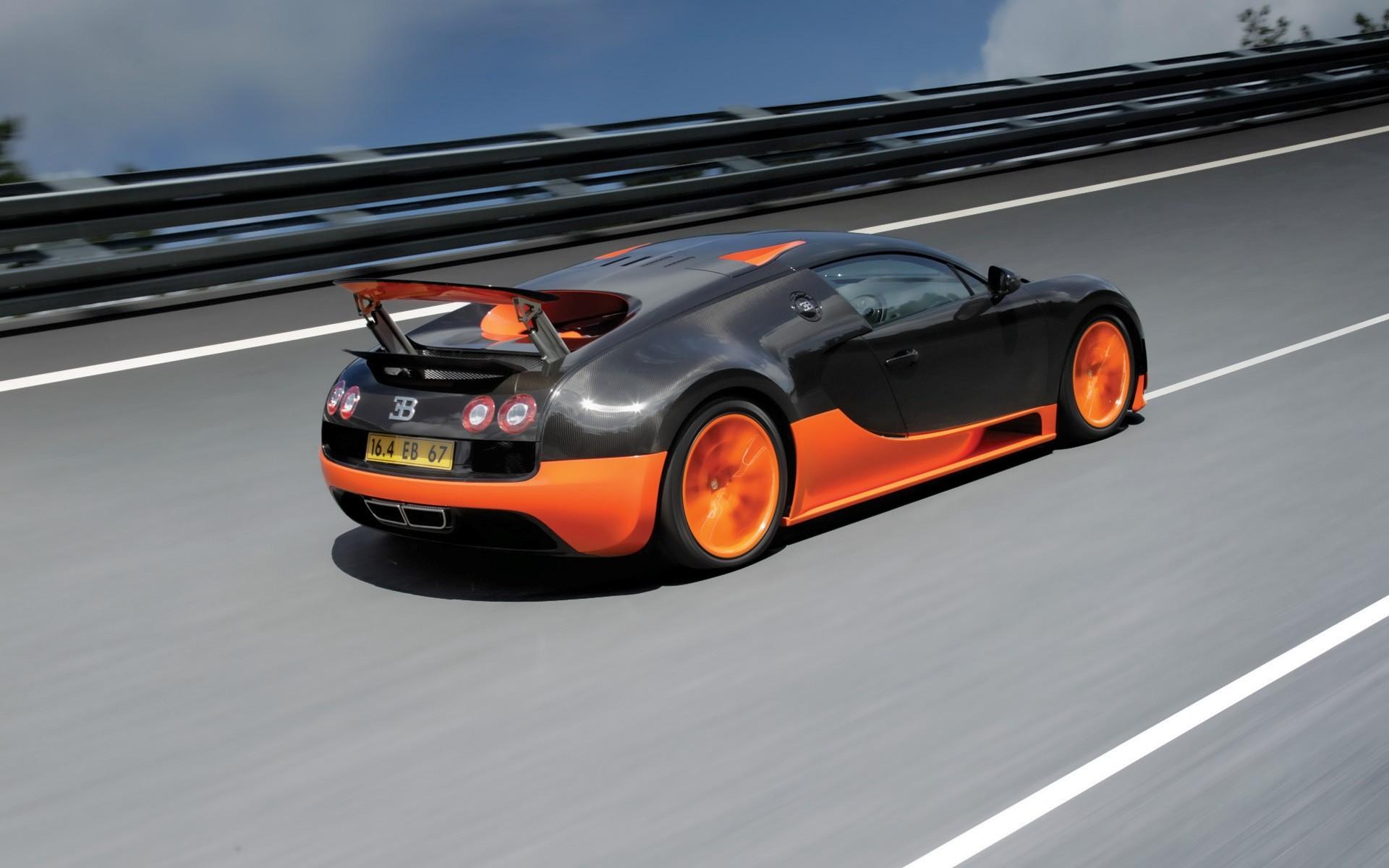 Bugatti Super Sport >> Taustakuvat Ajoneuvo Urheiluauto Bugatti Veyron