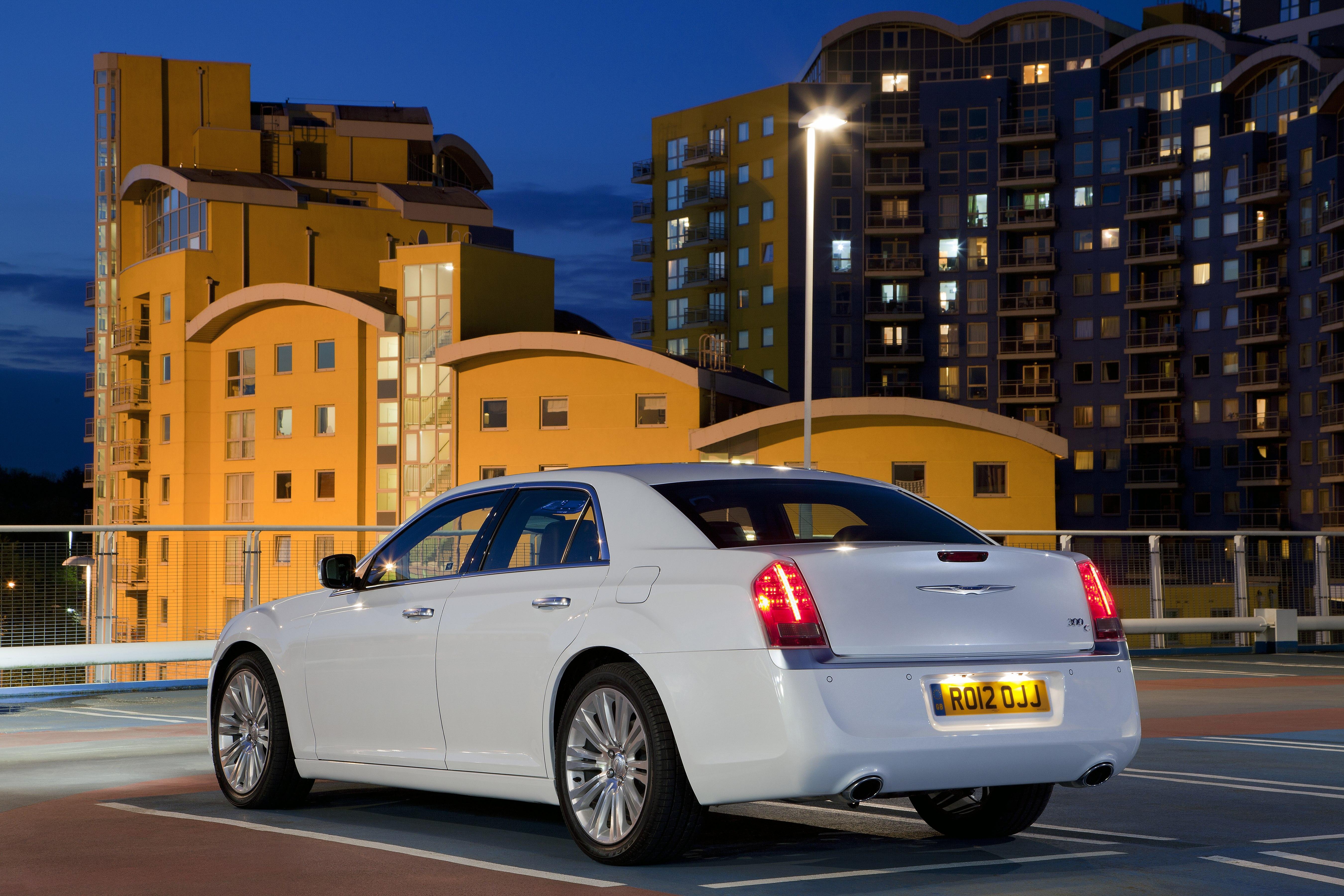 Kekurangan Chevrolet Chrysler Spesifikasi