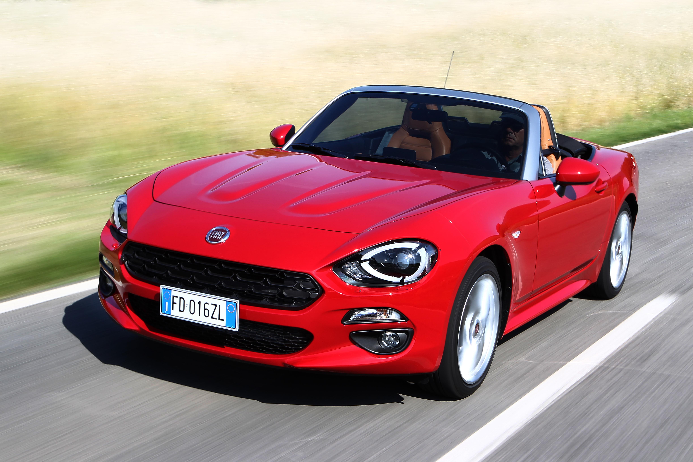 Baggrunde : sportsvogn, Cabriolet, ydeevne bil, FIAT, netcarshow, netcar, bil billeder, bil foto ...