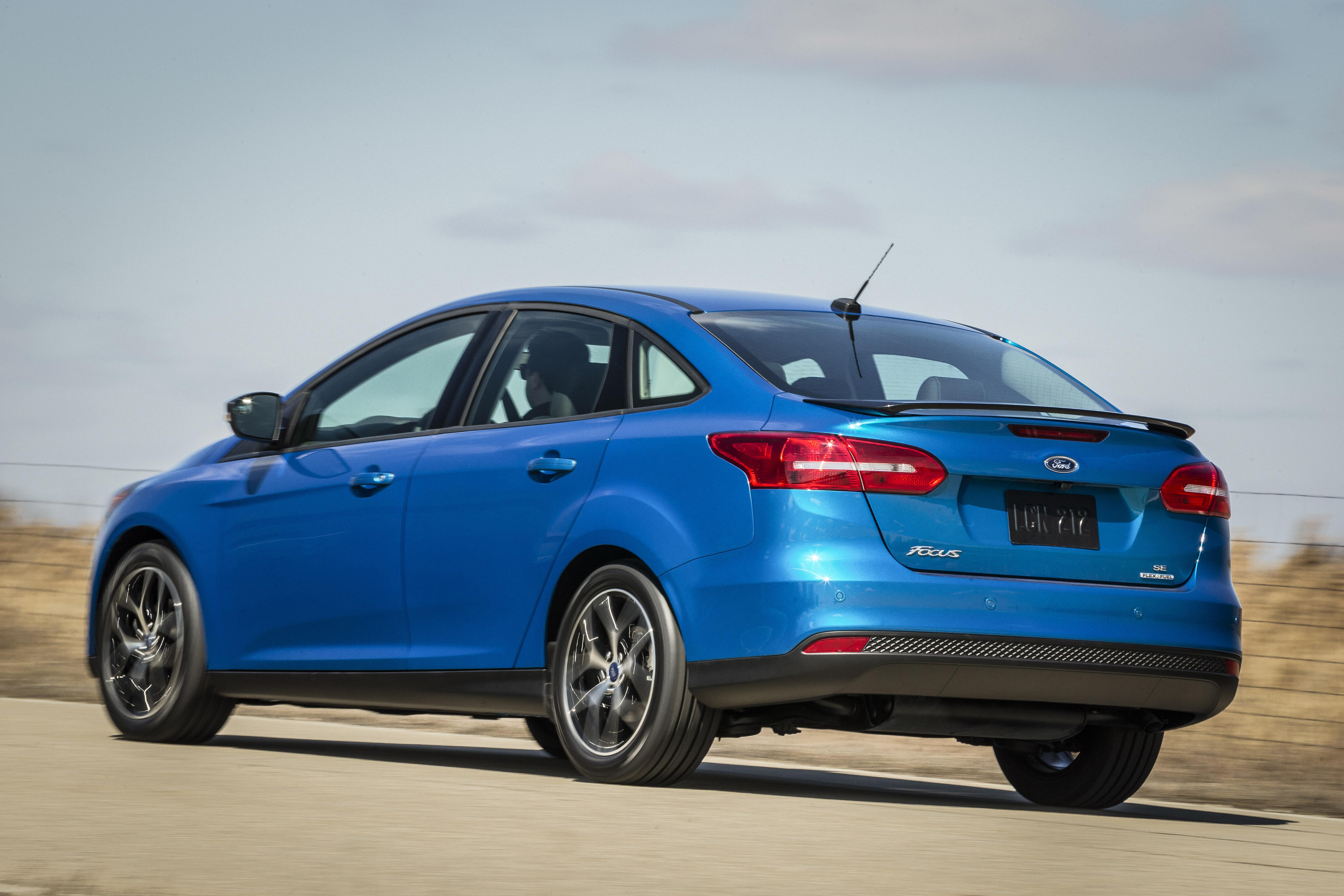 Focus for Car exterior design