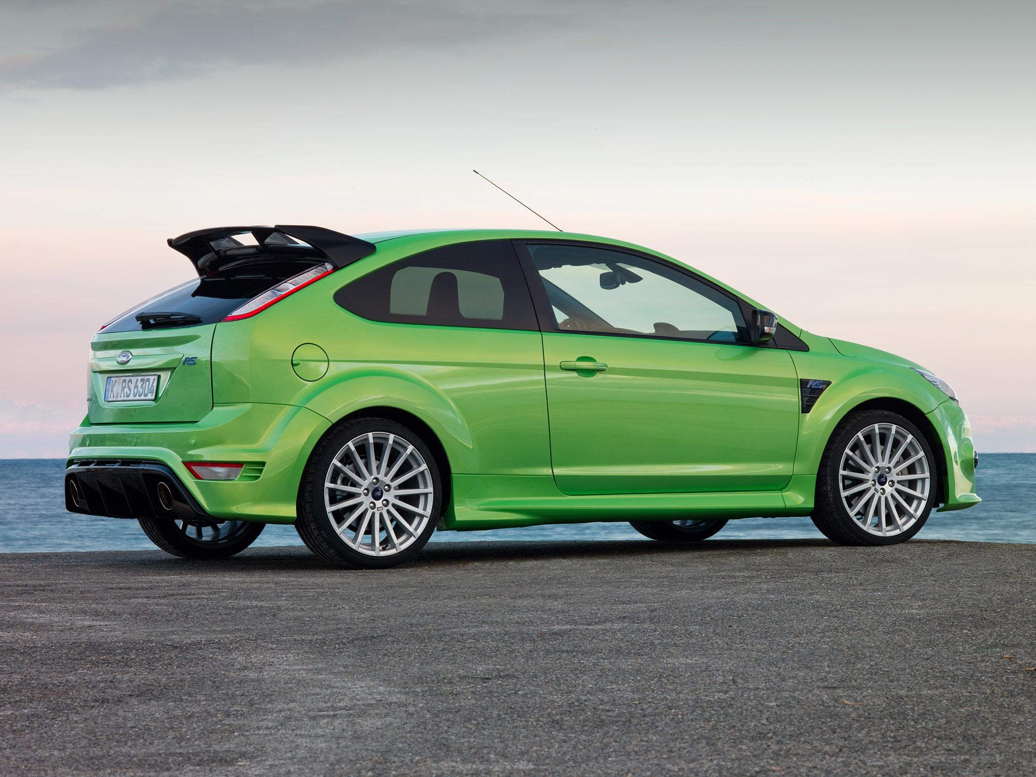 Форд фокус купе фото спорт