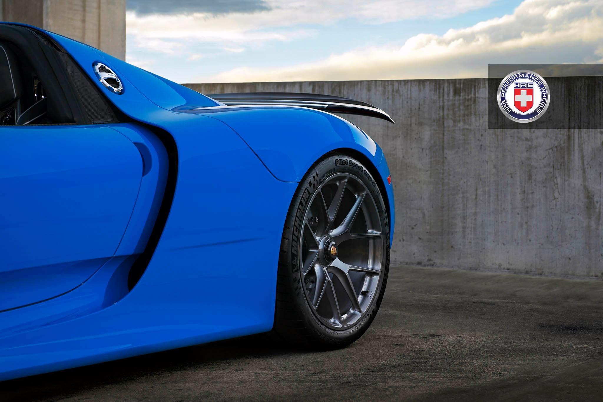 car-vehicle-sports-car-German-cars-performance-car-Porsche-918-Spyder-HRE-Performance-Wheels-wheel-supercar-land-vehicle-automotive-design-automobile-make-47773 Interesting Hinh Anh Xe Porsche 918 Spyder Cars Trend