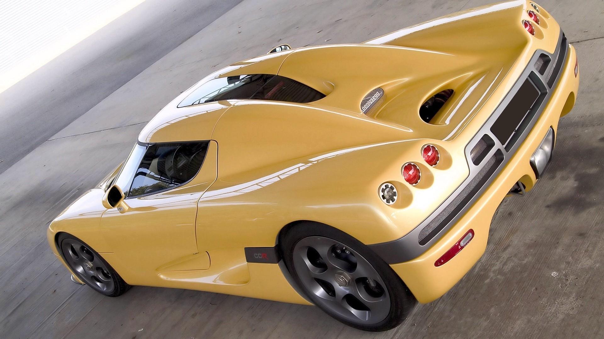 Fondos De Pantalla Vehiculo Coche Deportivo Koenigsegg Coches