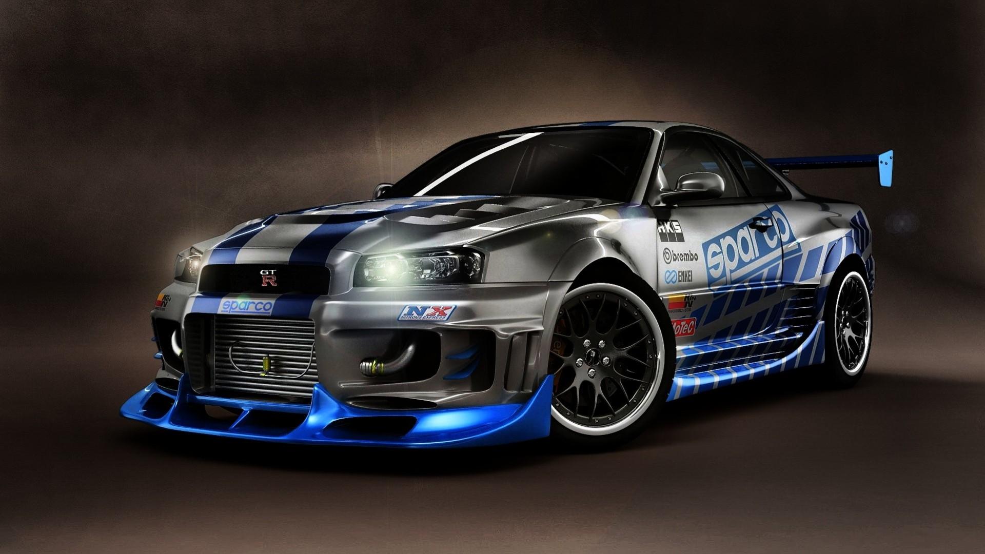 470+ Gambar Mobil Nissan Skyline Terbaik