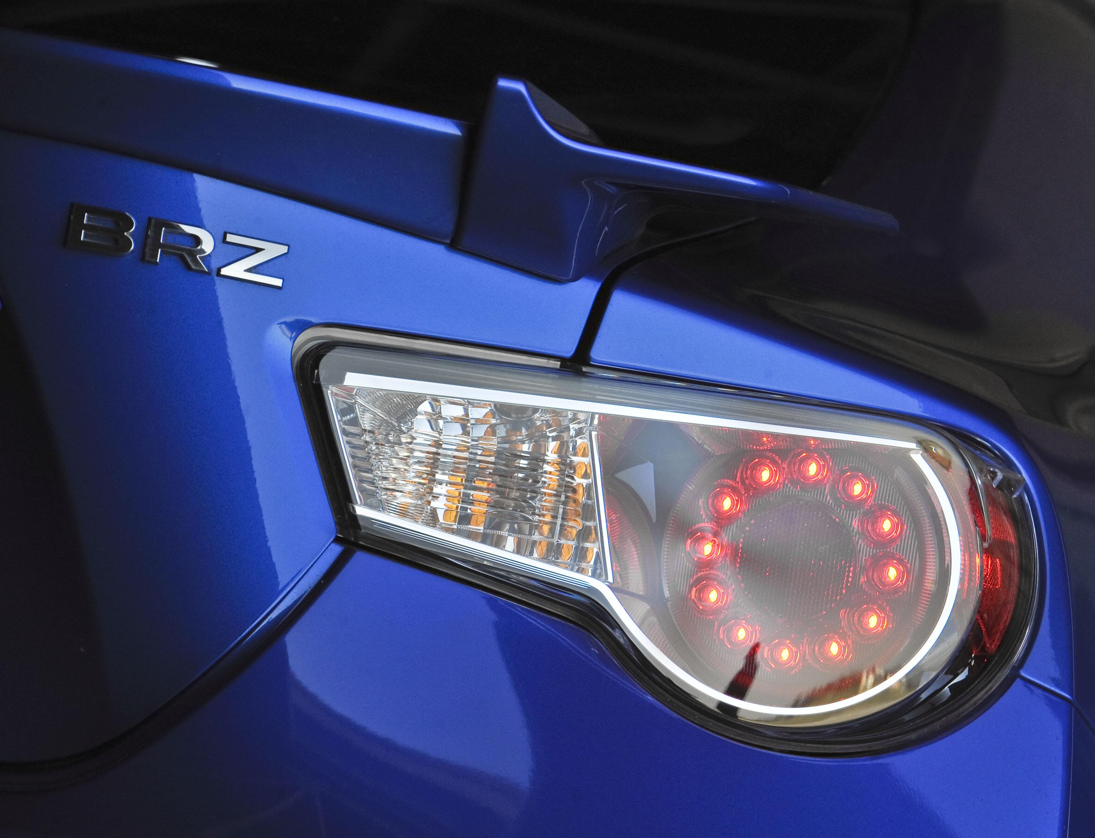 Wallpaper Sports Car Subaru 2015 Netcarshow Netcar Car Images