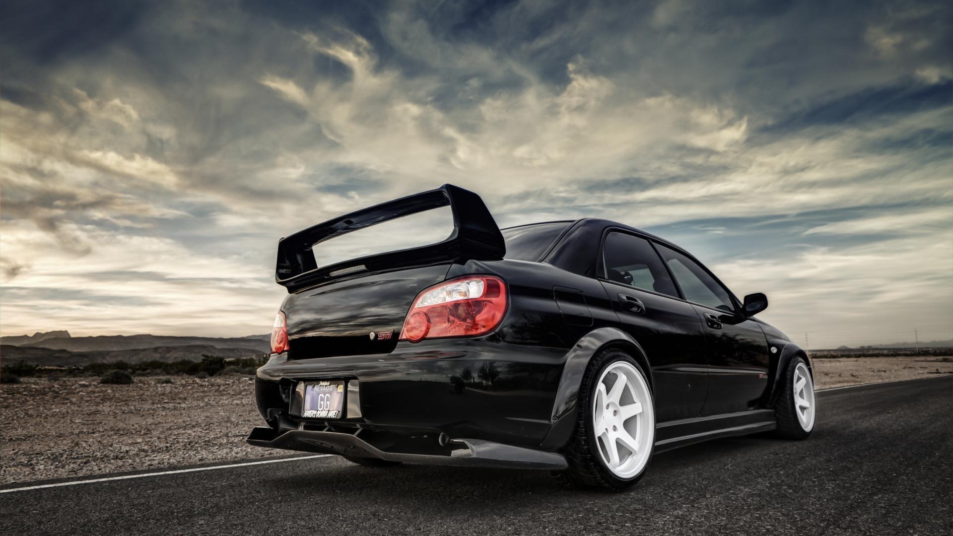 950+ Gambar Mobil Sedan Subaru HD Terbaik