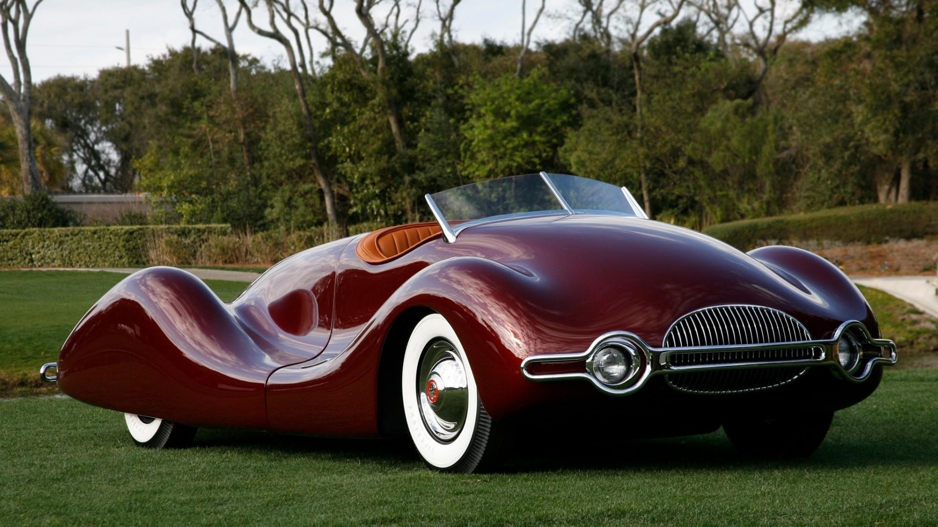 самые необыкновенные автомобили фото ягоды