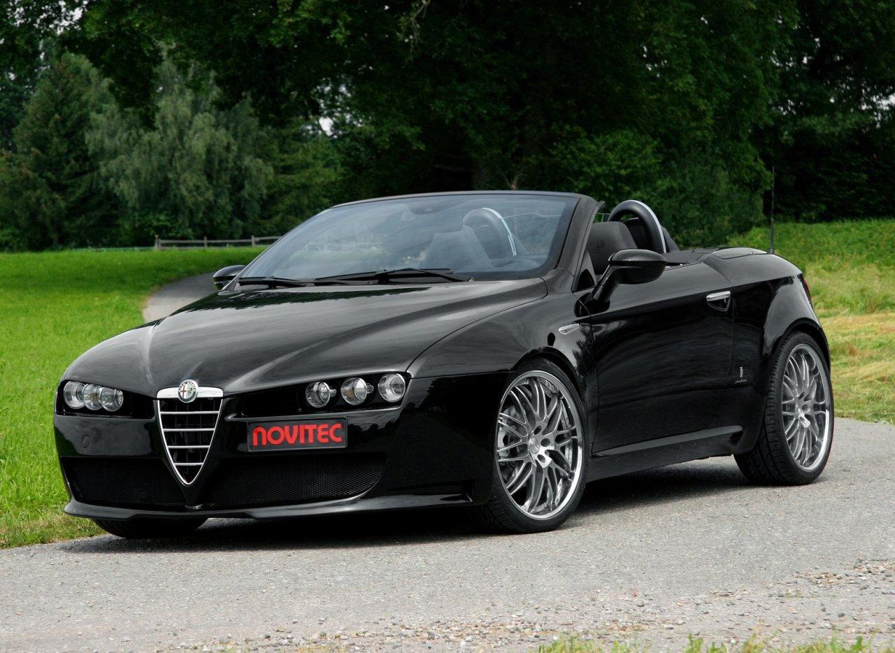 Alfa Romeo Tuning Fondo Escritorio Alfa Romeo Tuning: Fondos De Pantalla : Vehículo, Coche Deportivo, Cupé