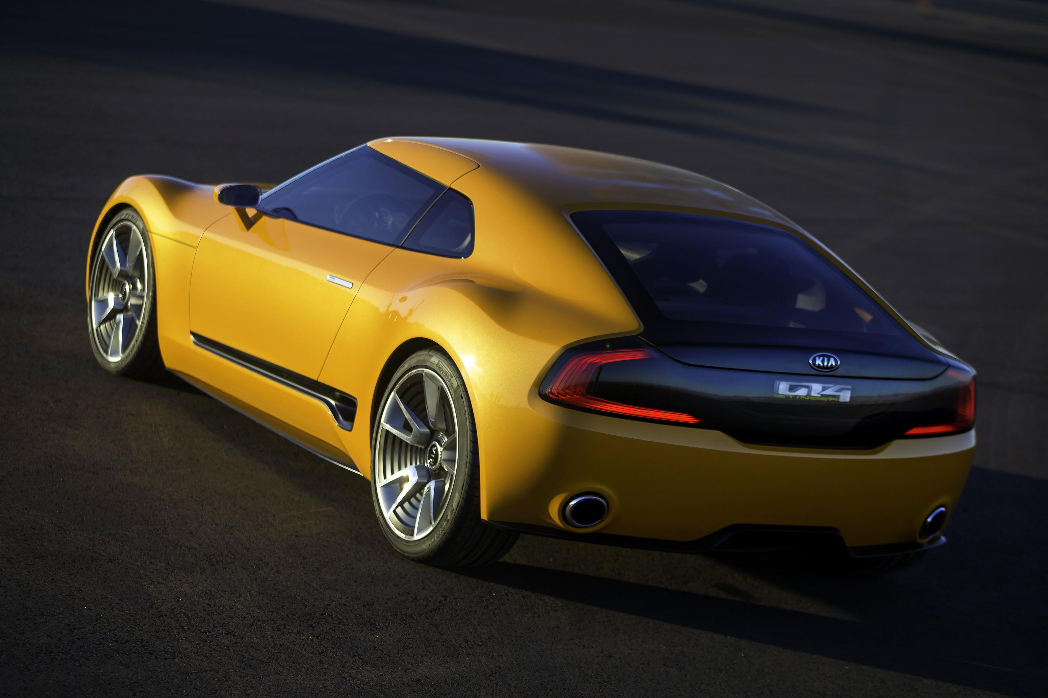 launches sports in news motoringbox cars stinger car australia gt kia